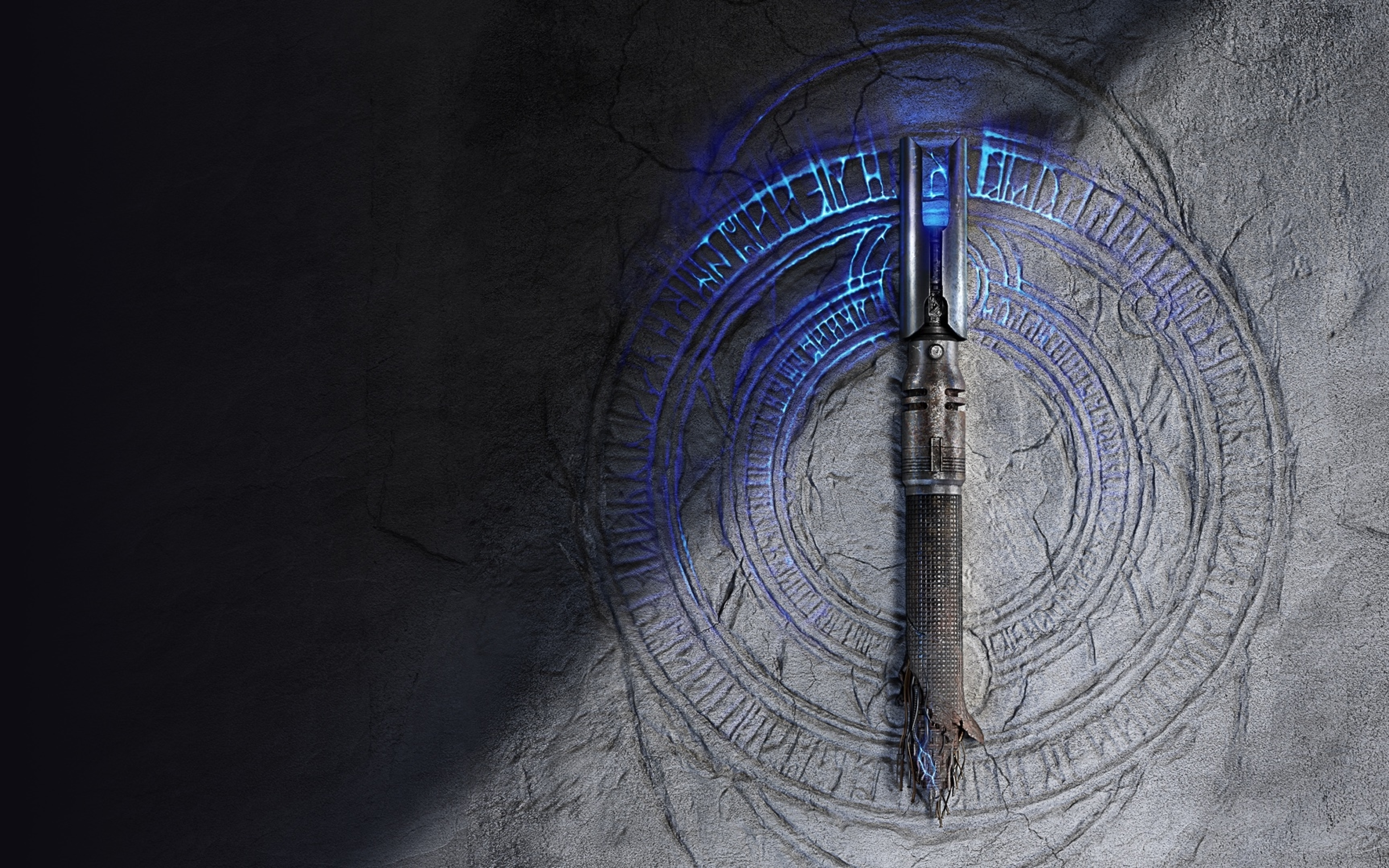 3840x2400 Star Wars Jedi Fallen Order Poster 4K 3840x2400 ...