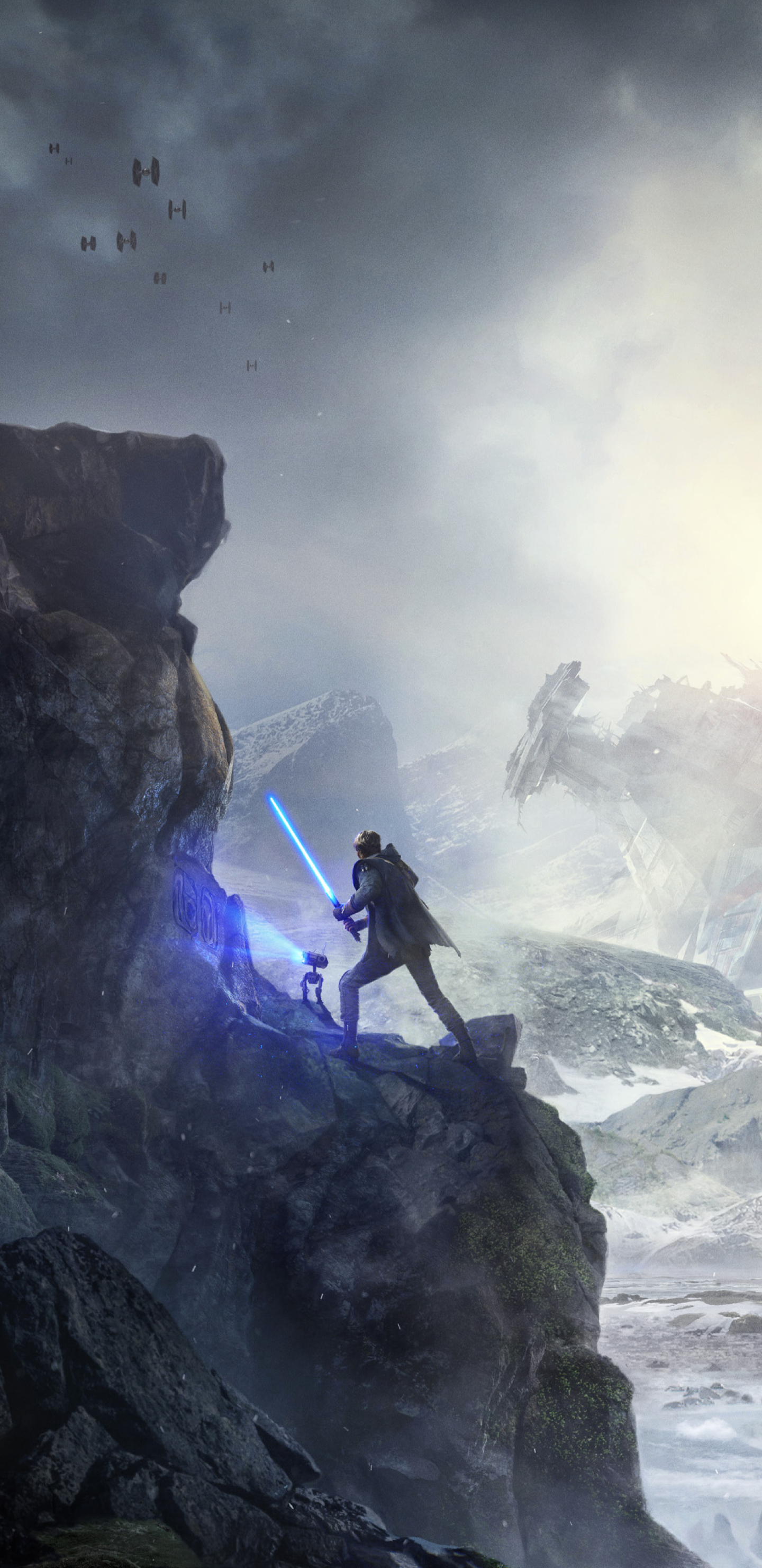1440x2960 Star Wars Jedi Fallen Order Samsung Galaxy Note 9 8 S9 S8 S8 Qhd Wallpaper Hd Games 4k Wallpapers Images Photos And Background