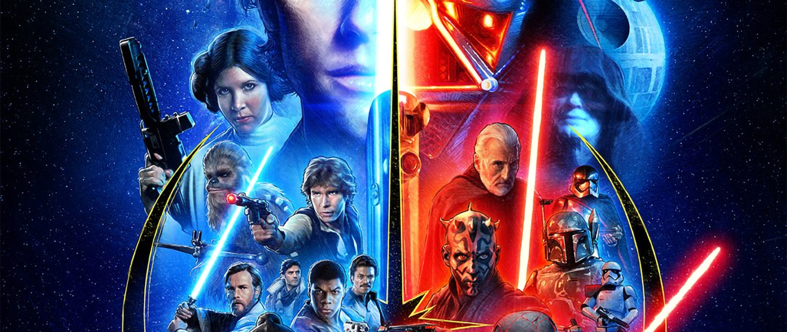 2560x1080 star wars skywalker saga 2560x1080 resolution