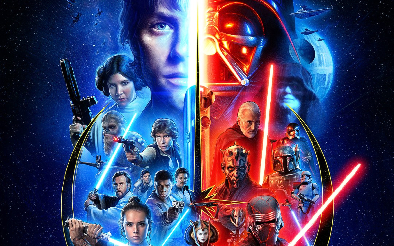 star wars skywalker saga bGVqaW2UmZqaraWkpJRnbW1lrWZtZWU