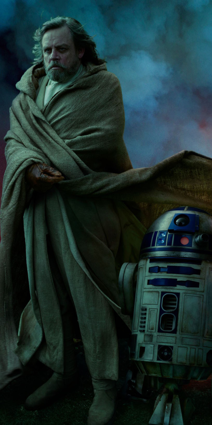 720x1440 Star Wars Skywalker 720x1440 Resolution Wallpaper Hd Movies 4k Wallpapers Images Photos And Background