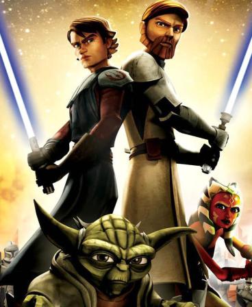 star wars the clone wars season
