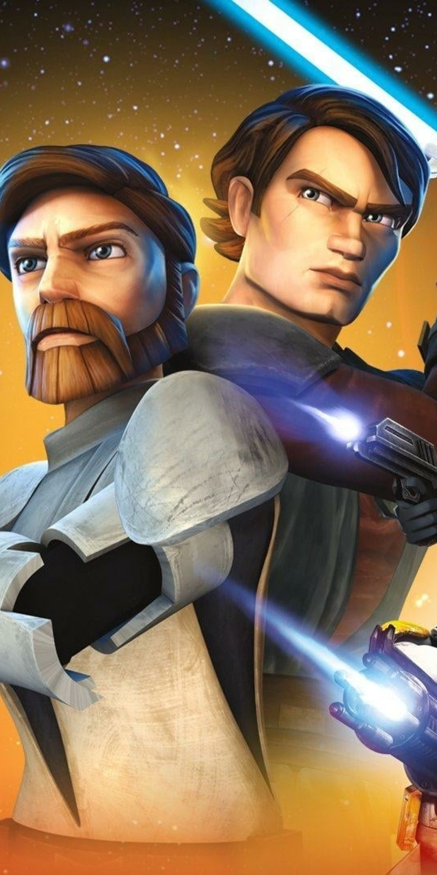 1440x2880 Star Wars The Clone Wars Season 7 1440x2880 Resolution Wallpaper Hd Tv Series 4k Wallpapers Images Photos And Background