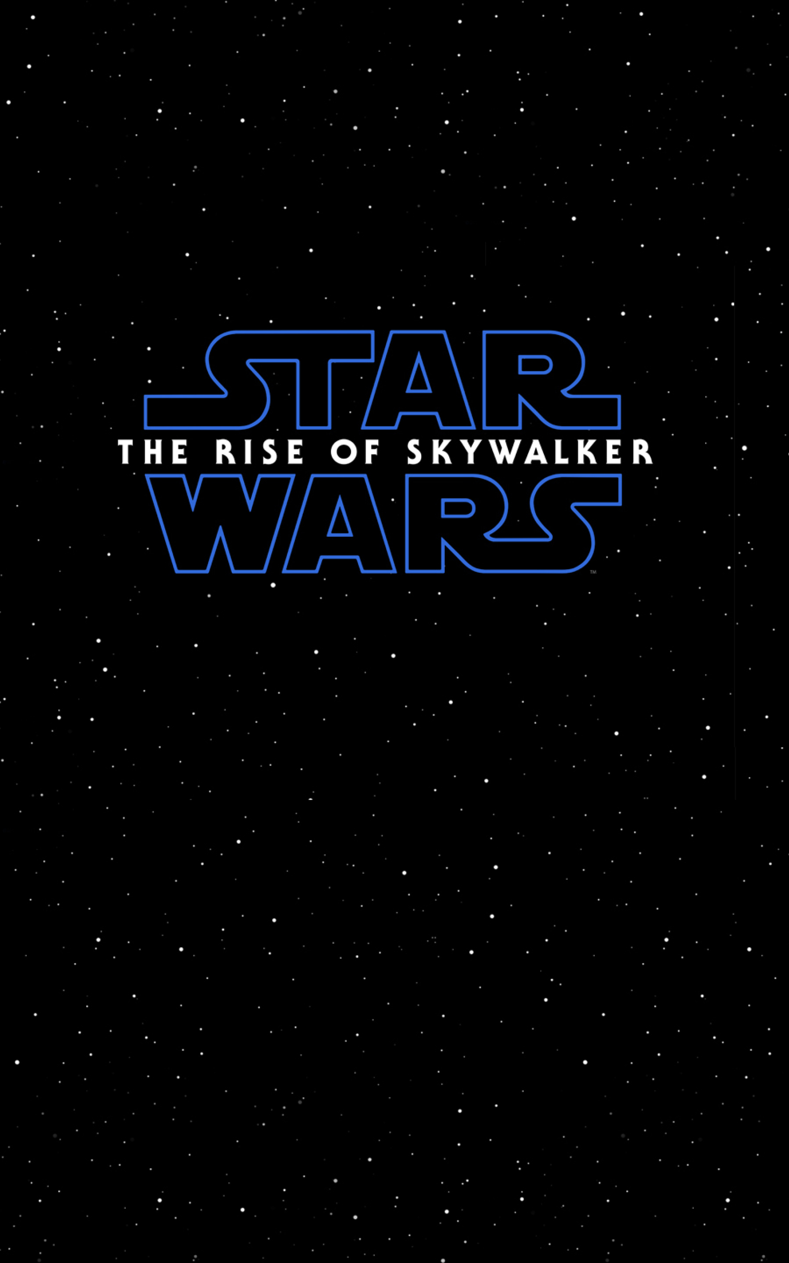 1600x2560 Star Wars The Rise Of Skywalker Poster 1600x2560 Resolution Wallpaper Hd Movies 4k Wallpapers Images Photos And Background