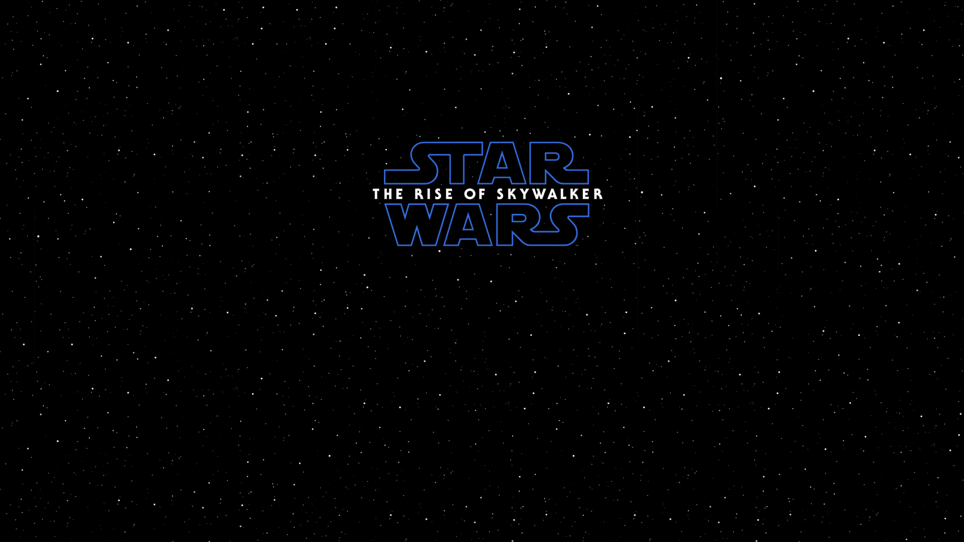 1920x1080 Star Wars The Rise Of Skywalker Poster 1080p Laptop Full Hd Wallpaper Hd Movies 4k Wallpapers Images Photos And Background