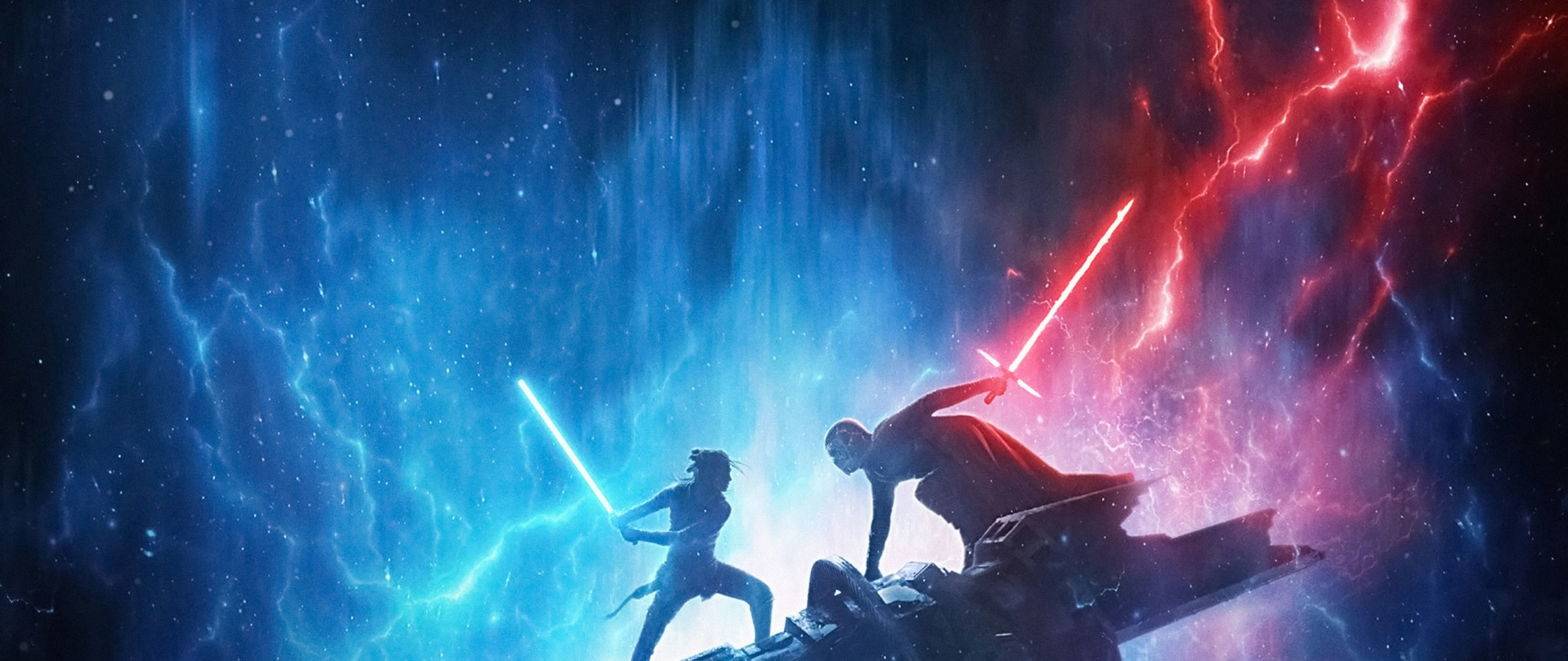 2560x1080 Star Wars The Rise Of Skywalker 2560x1080