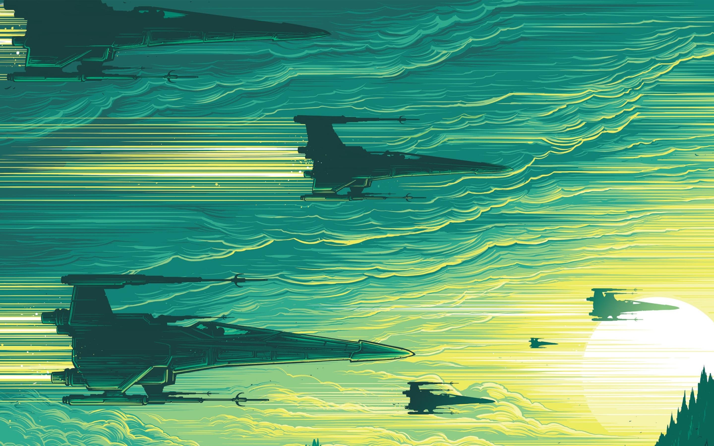 2880x1800 Star Wars X Wing Macbook Pro Retina Wallpaper Hd Movies
