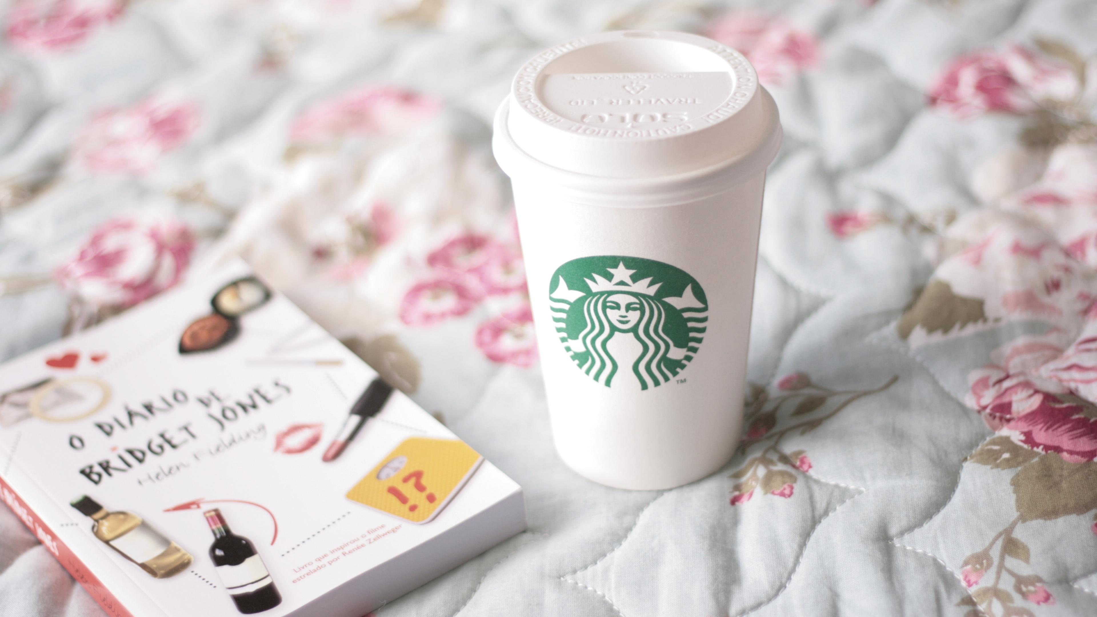 3840x2160 Starbucks Coffee Cup 4k Wallpaper Hd Brands 4k