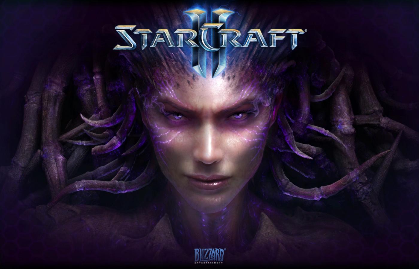 Nemôžete zadať dohazování frontu Starcraft 2