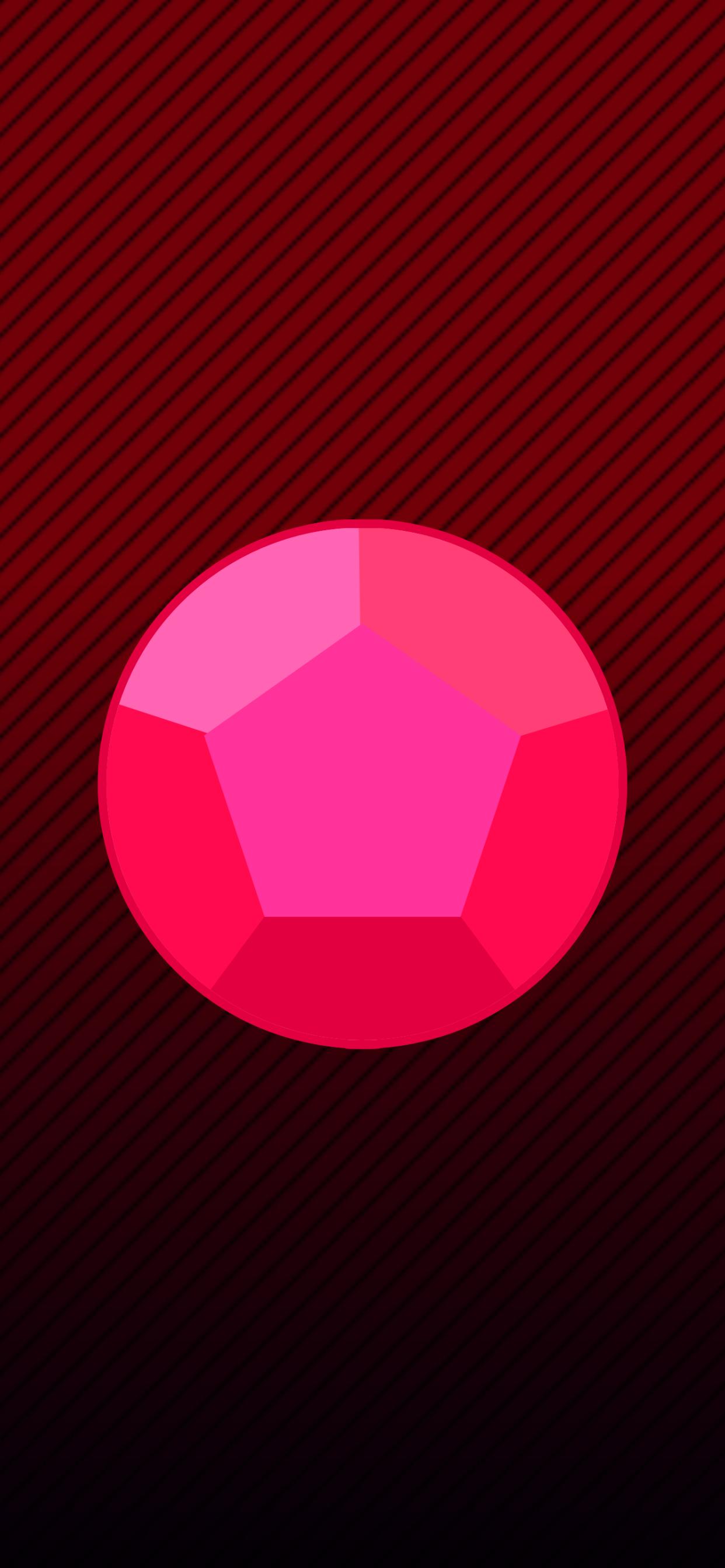 1242x2688 Steven Universe Minimalist Iphone Xs Max Wallpaper Hd