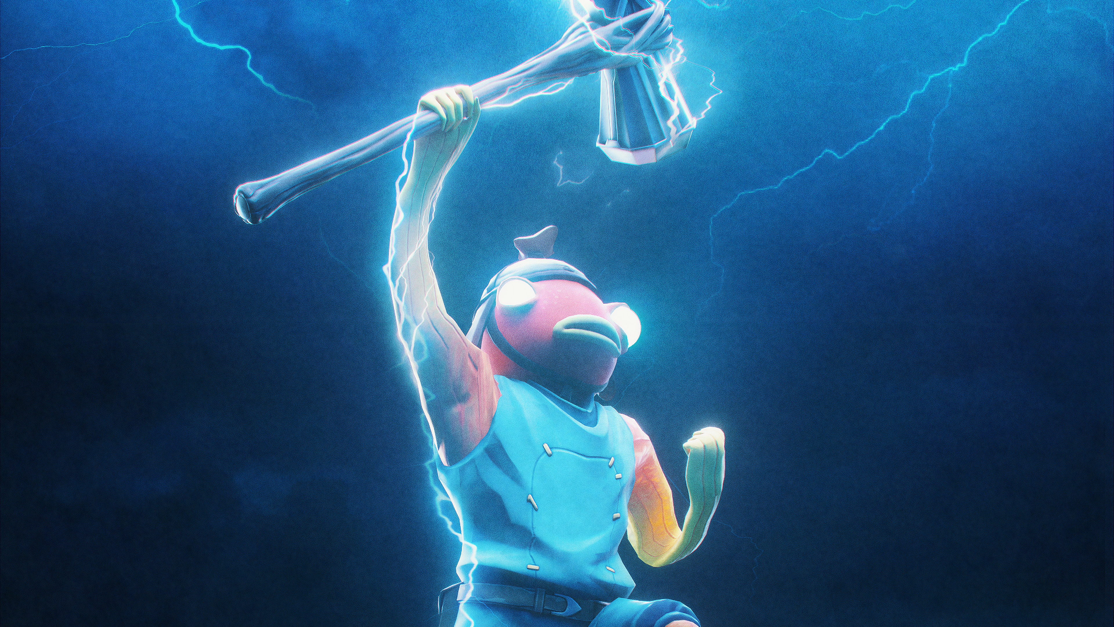 320x568 Stormbreaker Fortnite Axe 320x568 Resolution Wallpaper Hd Games 4k Wallpapers Images Photos And Background