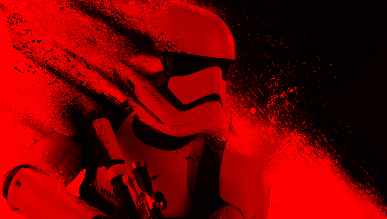 1360x768 Stormtrooper Cool Star Wars Desktop Laptop Hd Wallpaper Hd Movies 4k Wallpapers Images Photos And Background