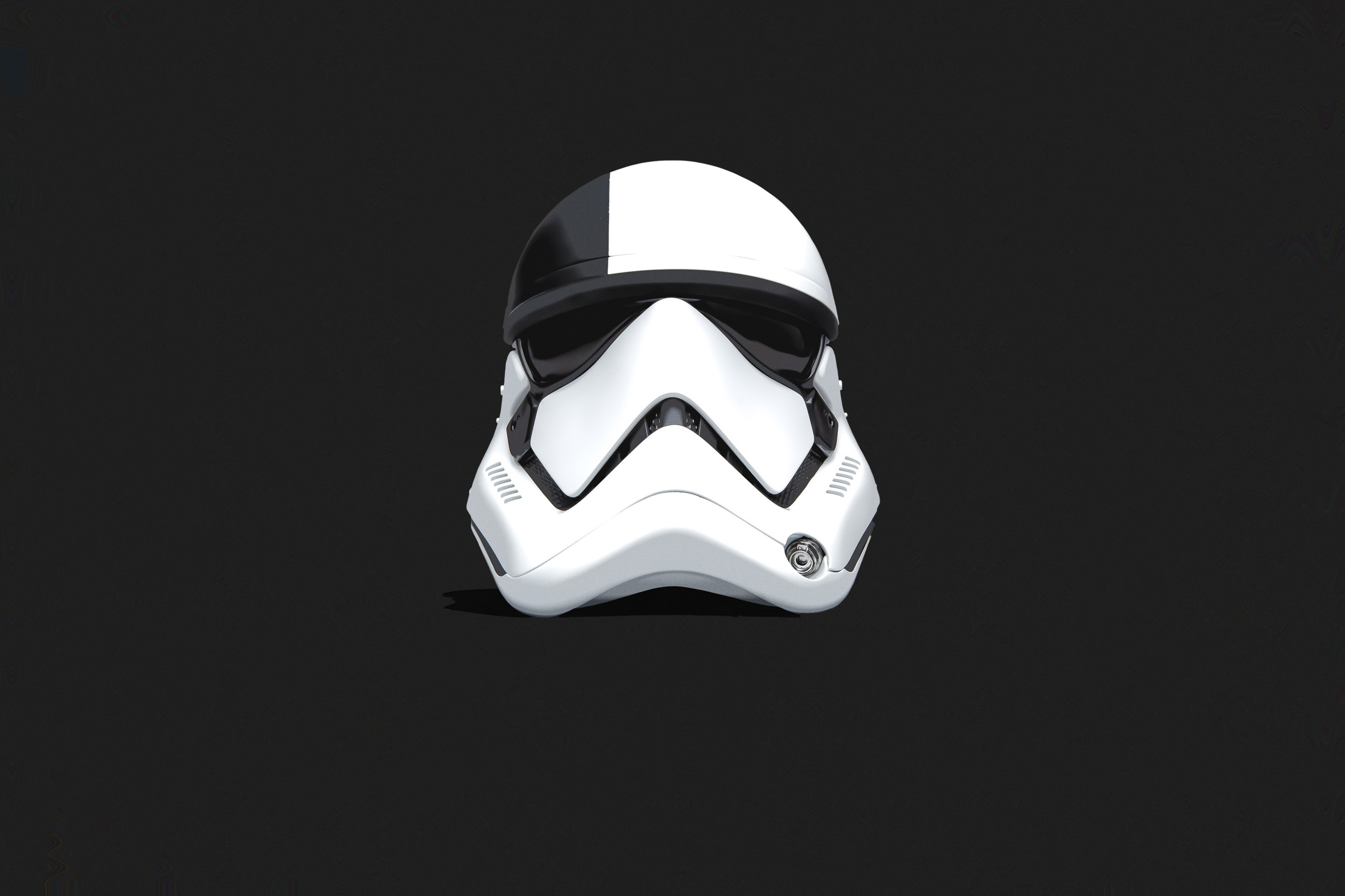 2560x1440 Stormtrooper Helmet Star Wars 1440p Resolution Wallpaper Hd Minimalist 4k Wallpapers Images Photos And Background