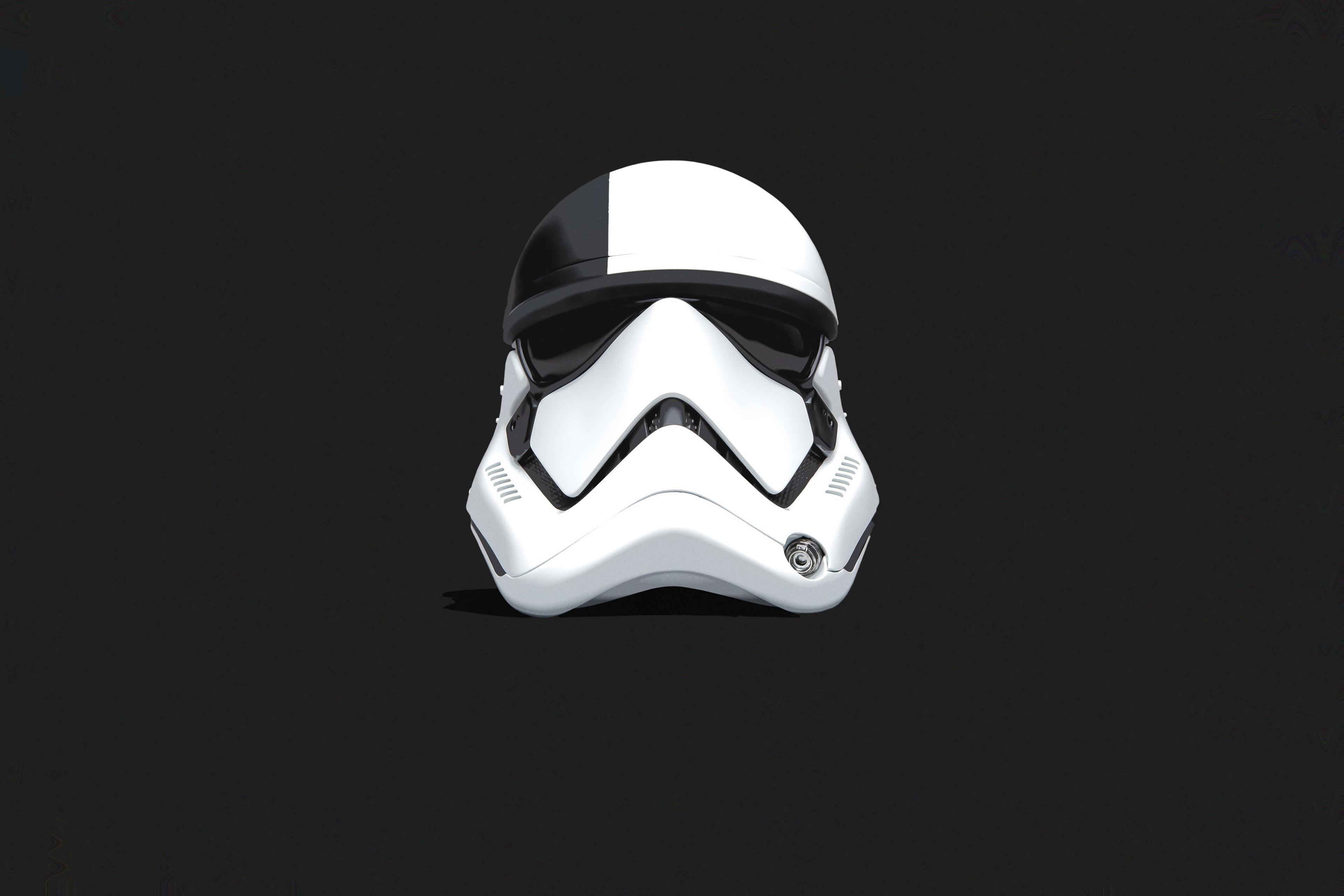 540x960 Stormtrooper Helmet Star Wars 540x960 Resolution Wallpaper Hd Minimalist 4k Wallpapers Images Photos And Background