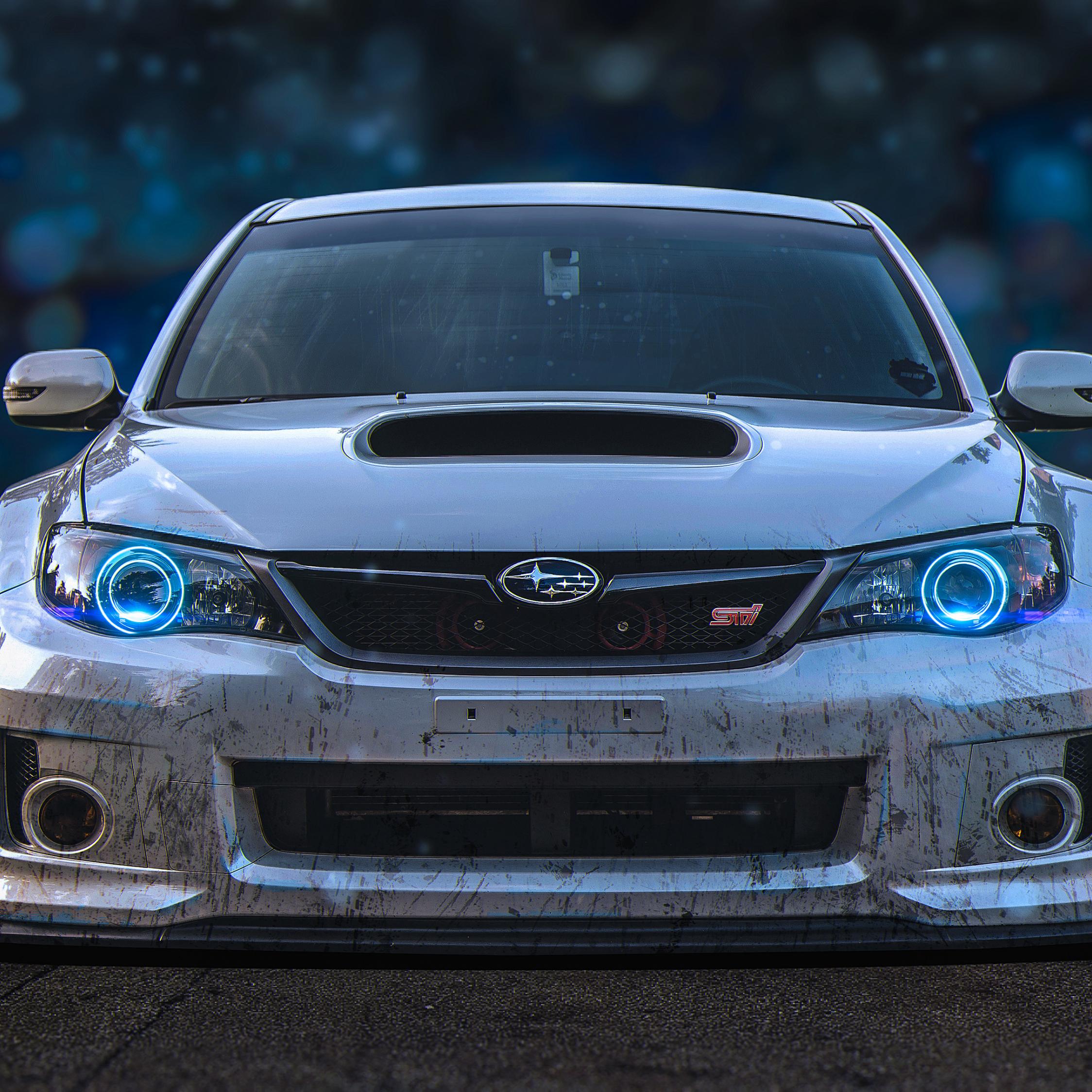 Subaru Car Wallpaper: Subaru, HD 4K Wallpaper