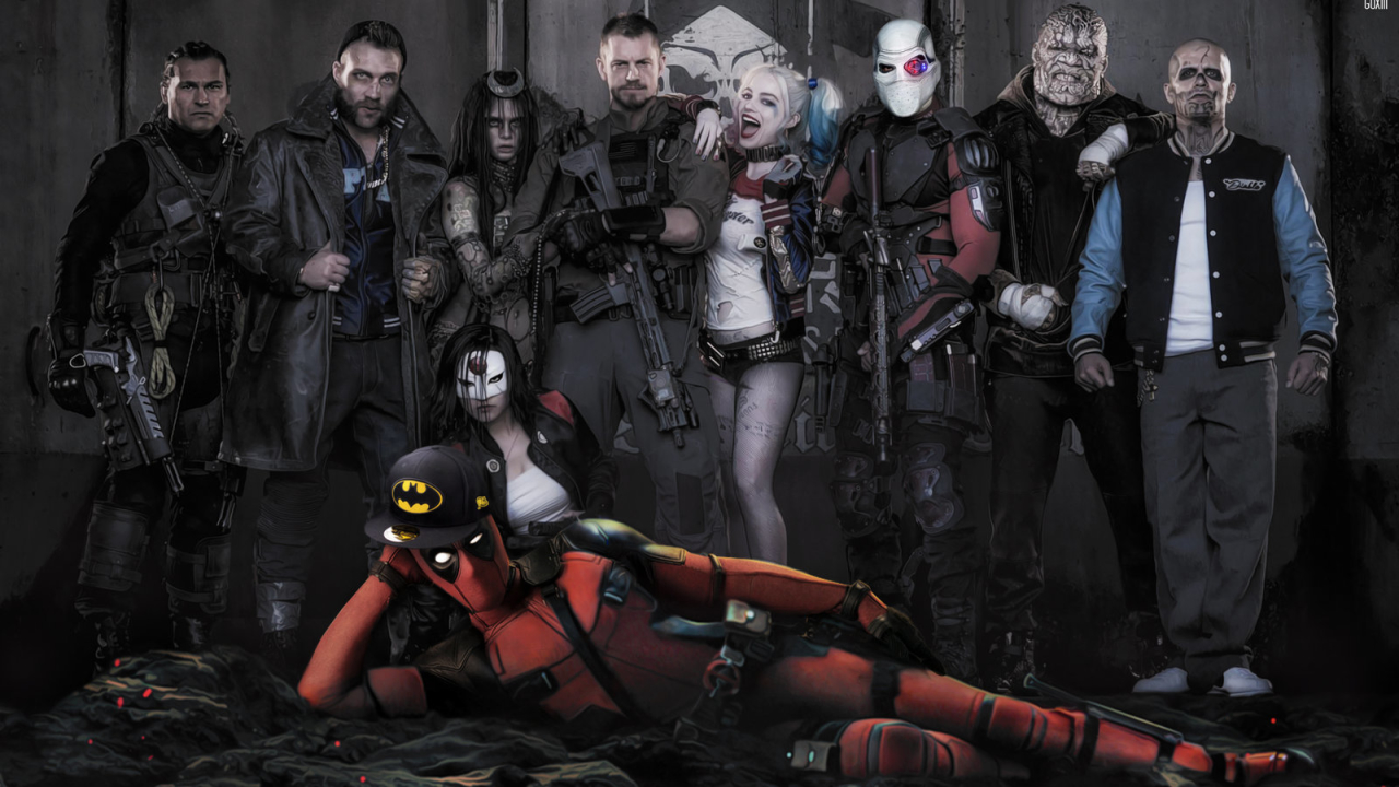 download suicide squad full movie hd 720p