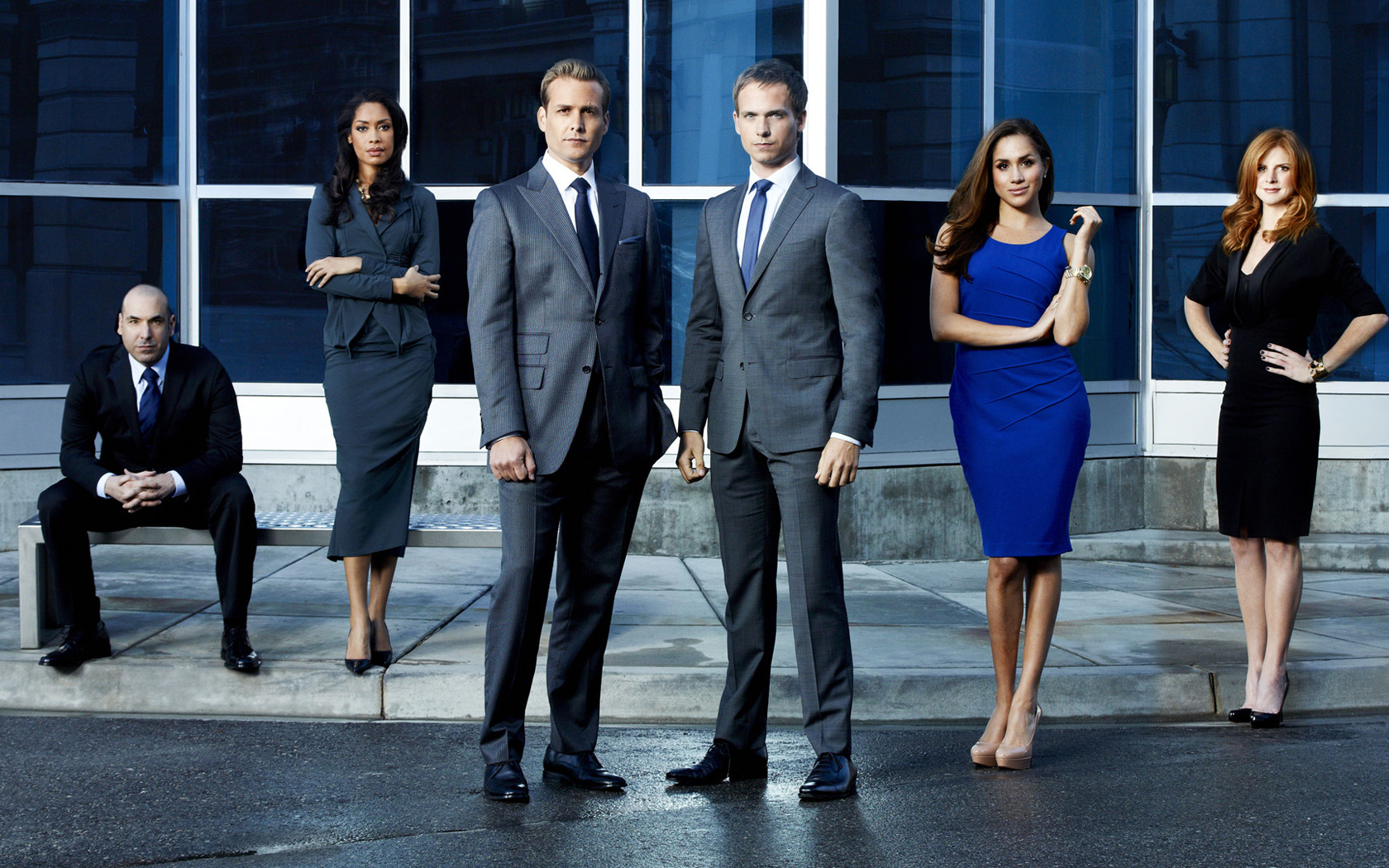 suits harvey specter rachel zane wallpaper hd tv series 4k wallpapers images photos and background suits harvey specter rachel zane