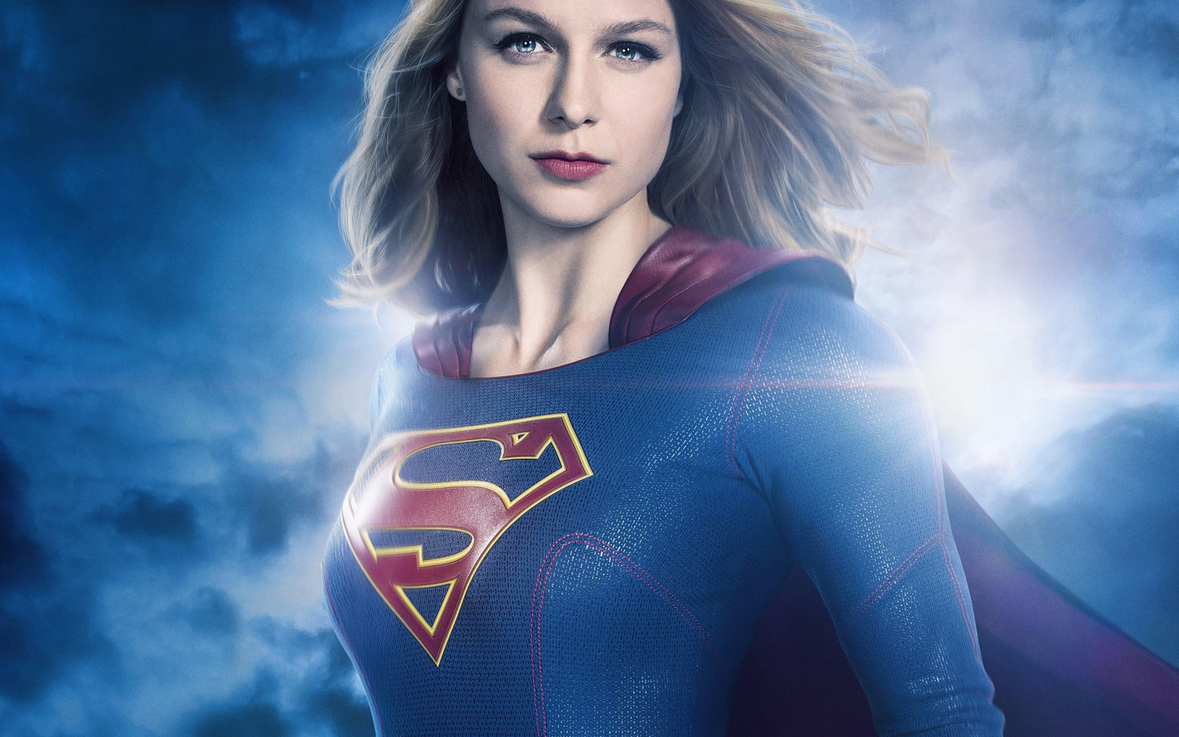 Melissa Gorga 4k Wallpapers: Supergirl Melissa Benoist, HD 4K Wallpaper
