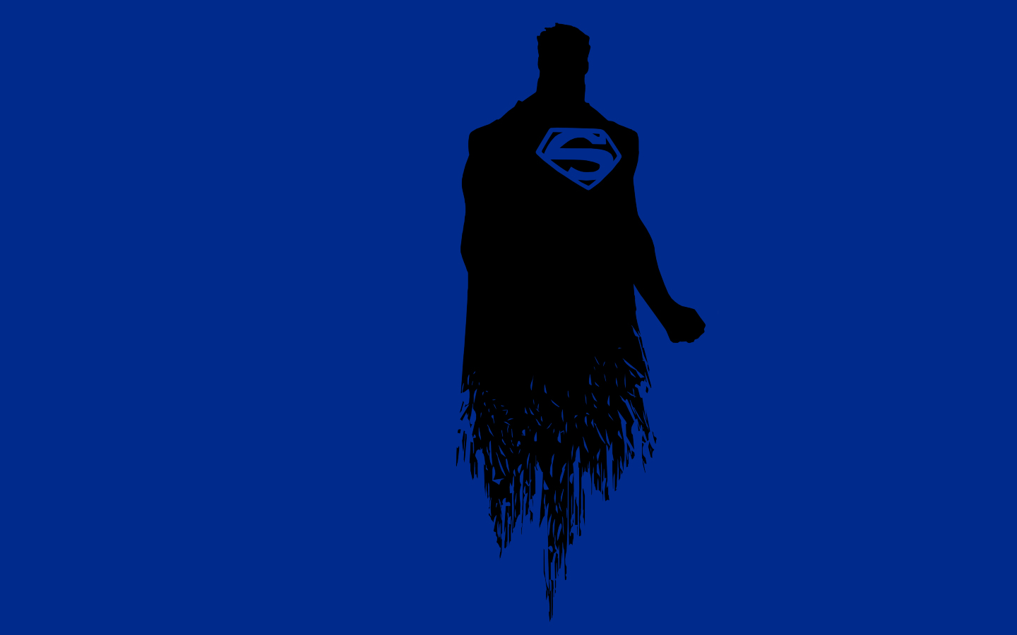 Download Pubg Minimalist Pophead 7680x4320 Resolution: Download Superman Minimalism Dc Comics 2160x3840