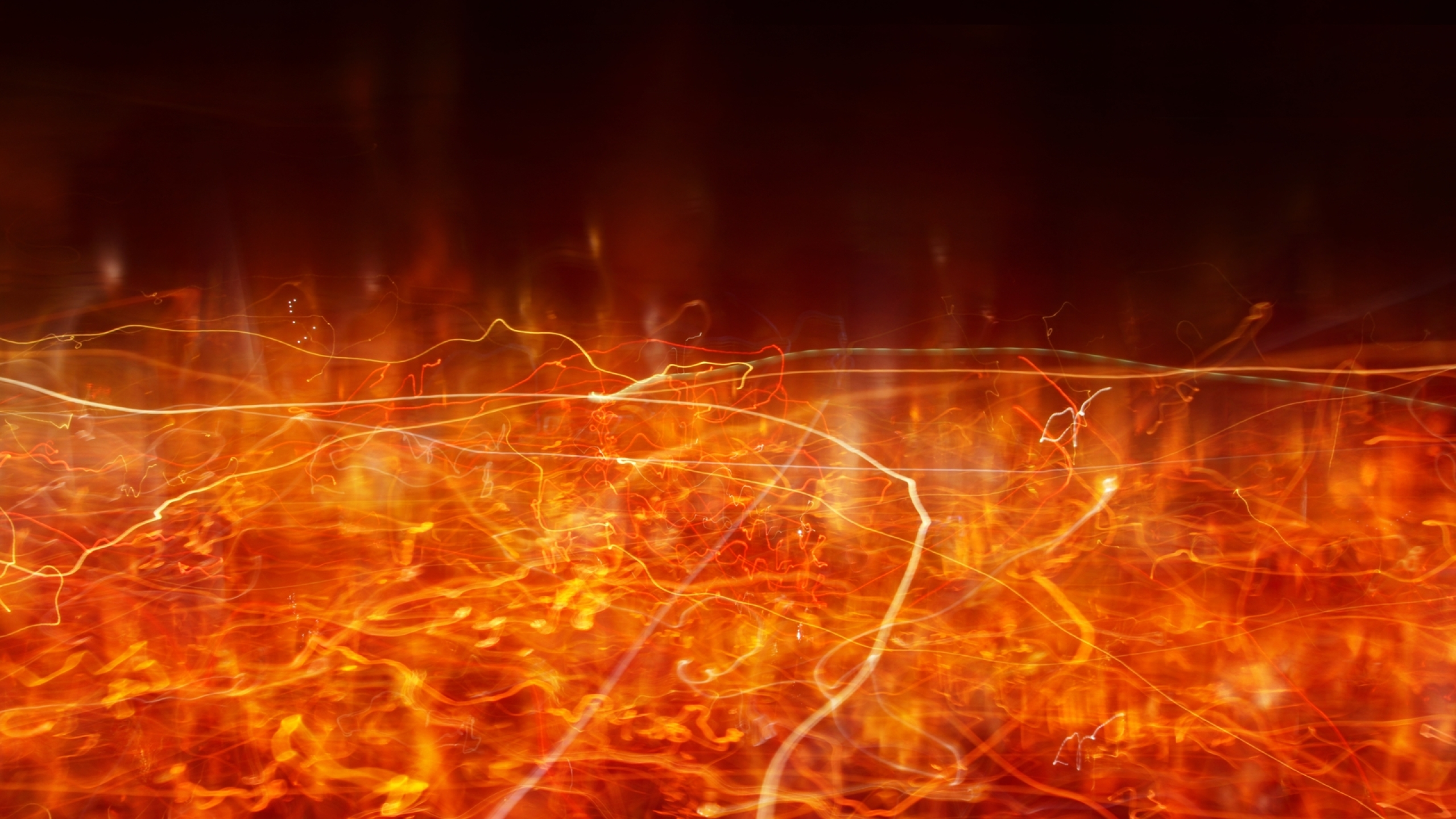 2560x1440 surface, fire, background 1440P Resolution ...