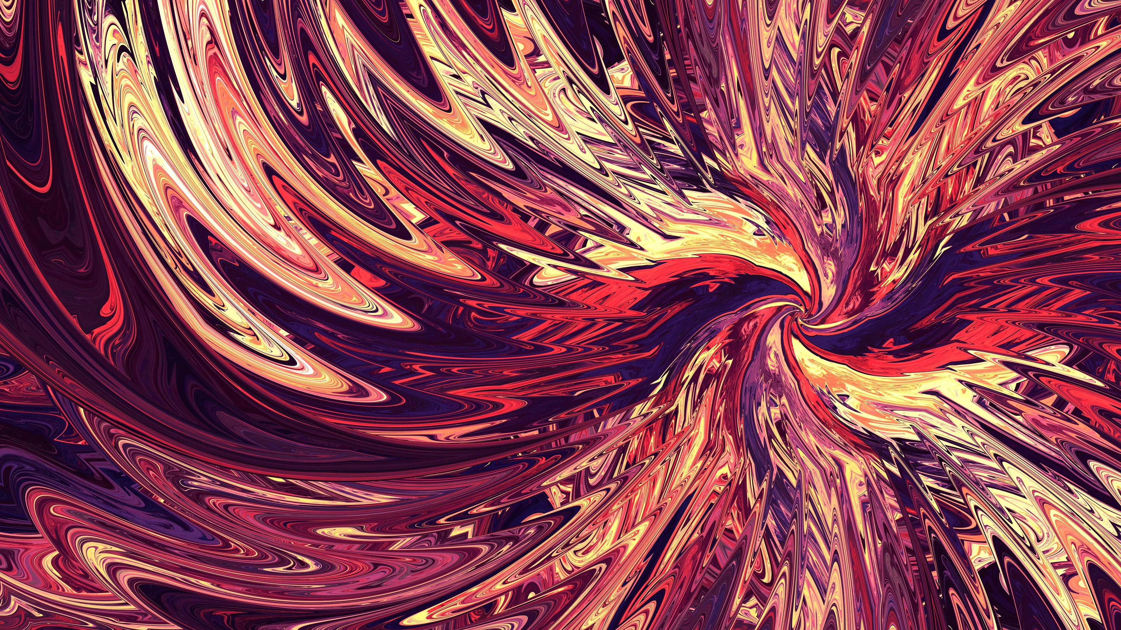 1080x2340 Swirl 4k Abstract 1080x2340 Resolution Wallpaper