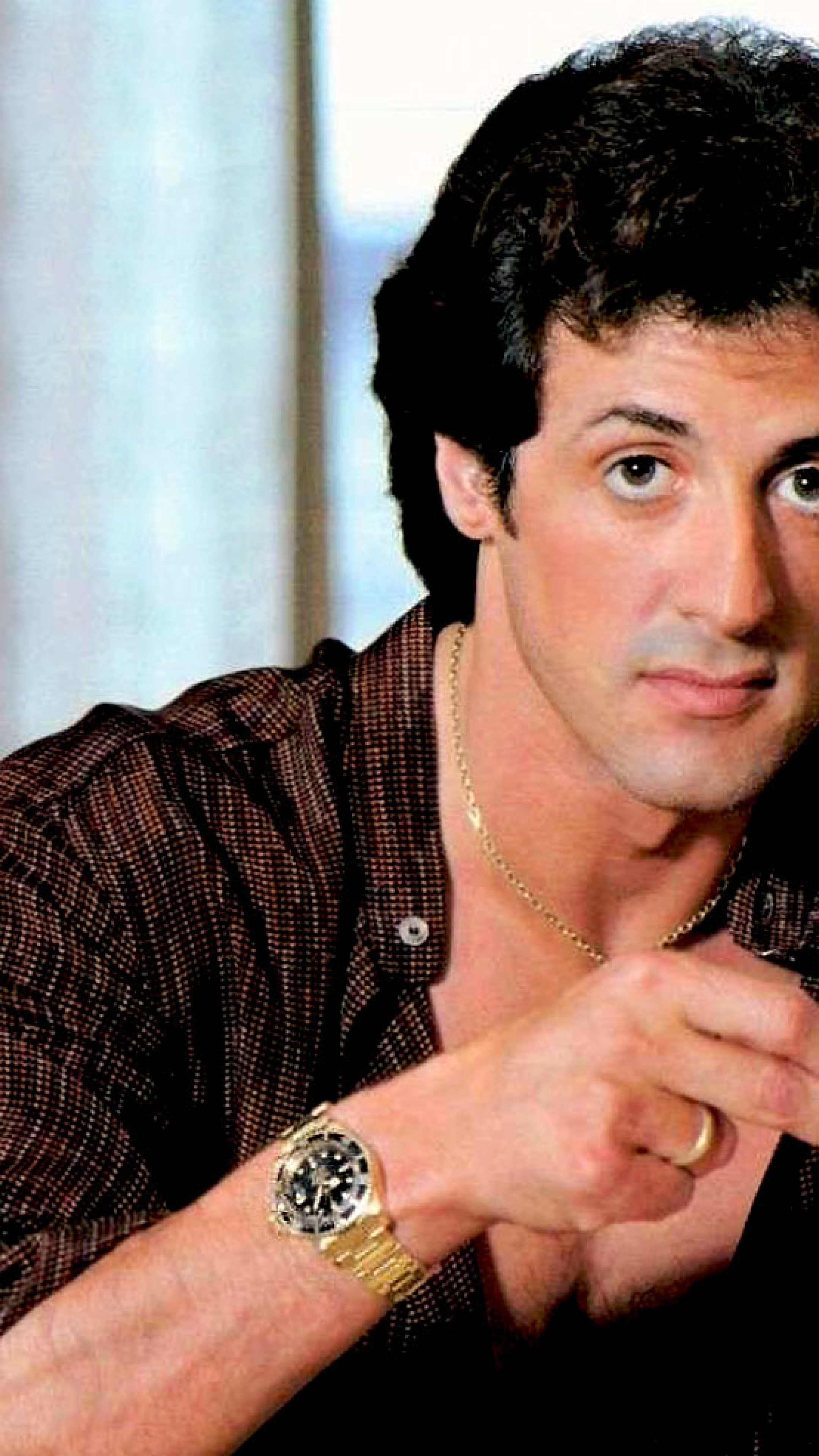 Young pictures stallone sylvester Sylvester Stallone,