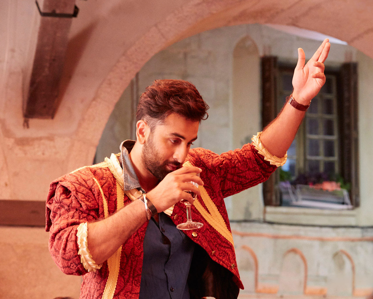 Happy Birthday Ranbir Kapoor: 5 things that make him a