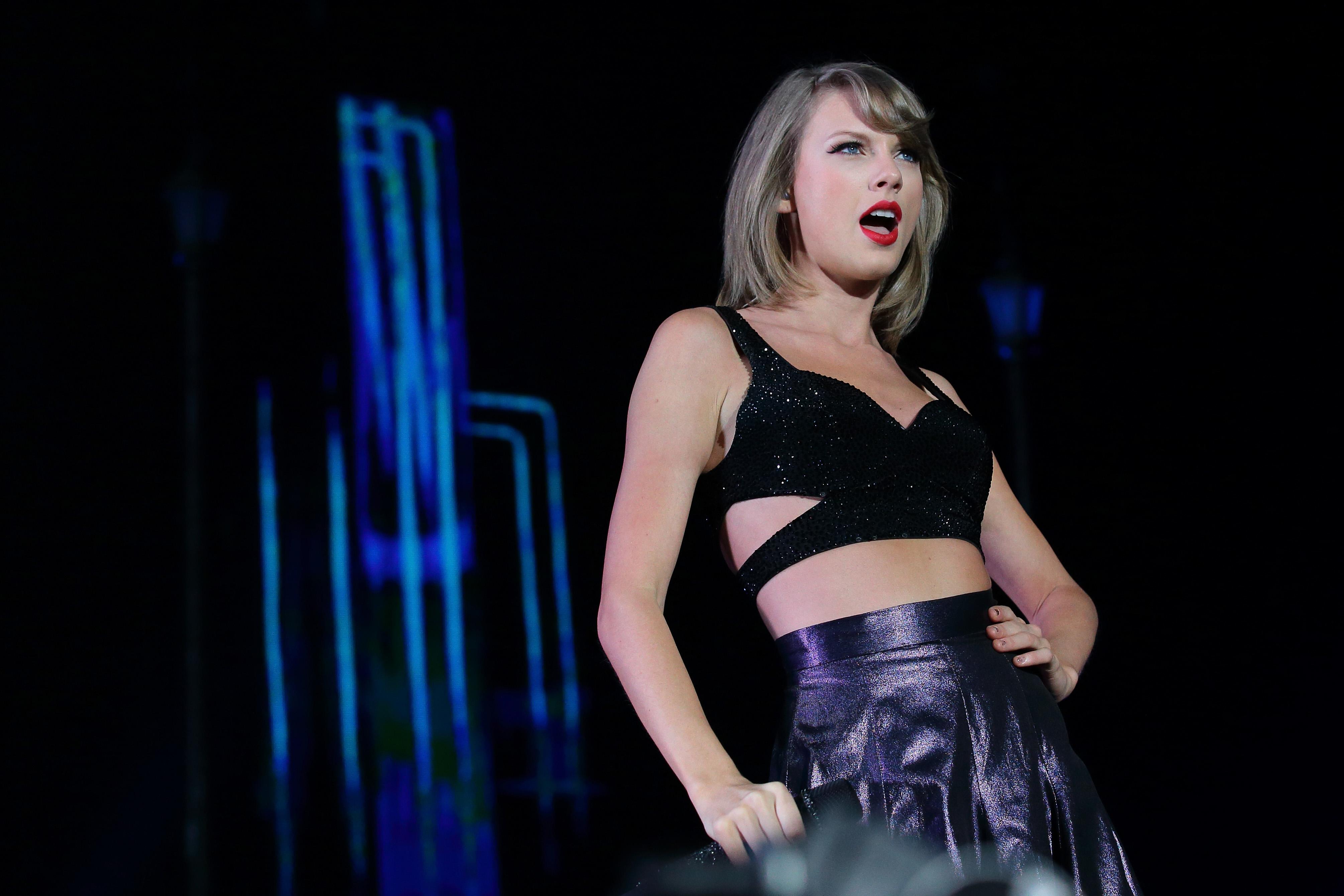 Taylor Swift 2017, HD 4K Wallpaper