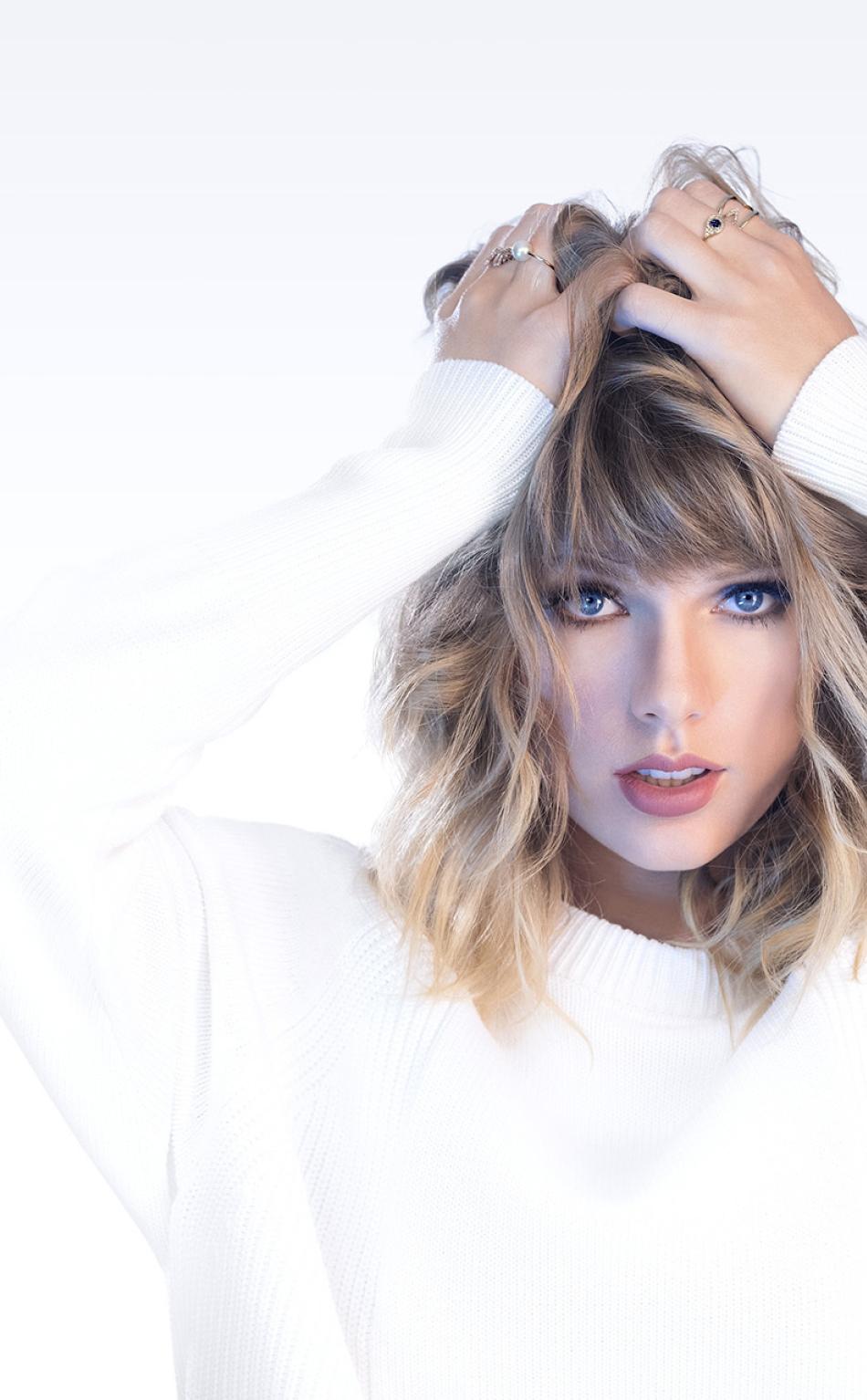 Taylor Swift 2018 Photoshoot, Full HD Wallpaper Taylor Swift