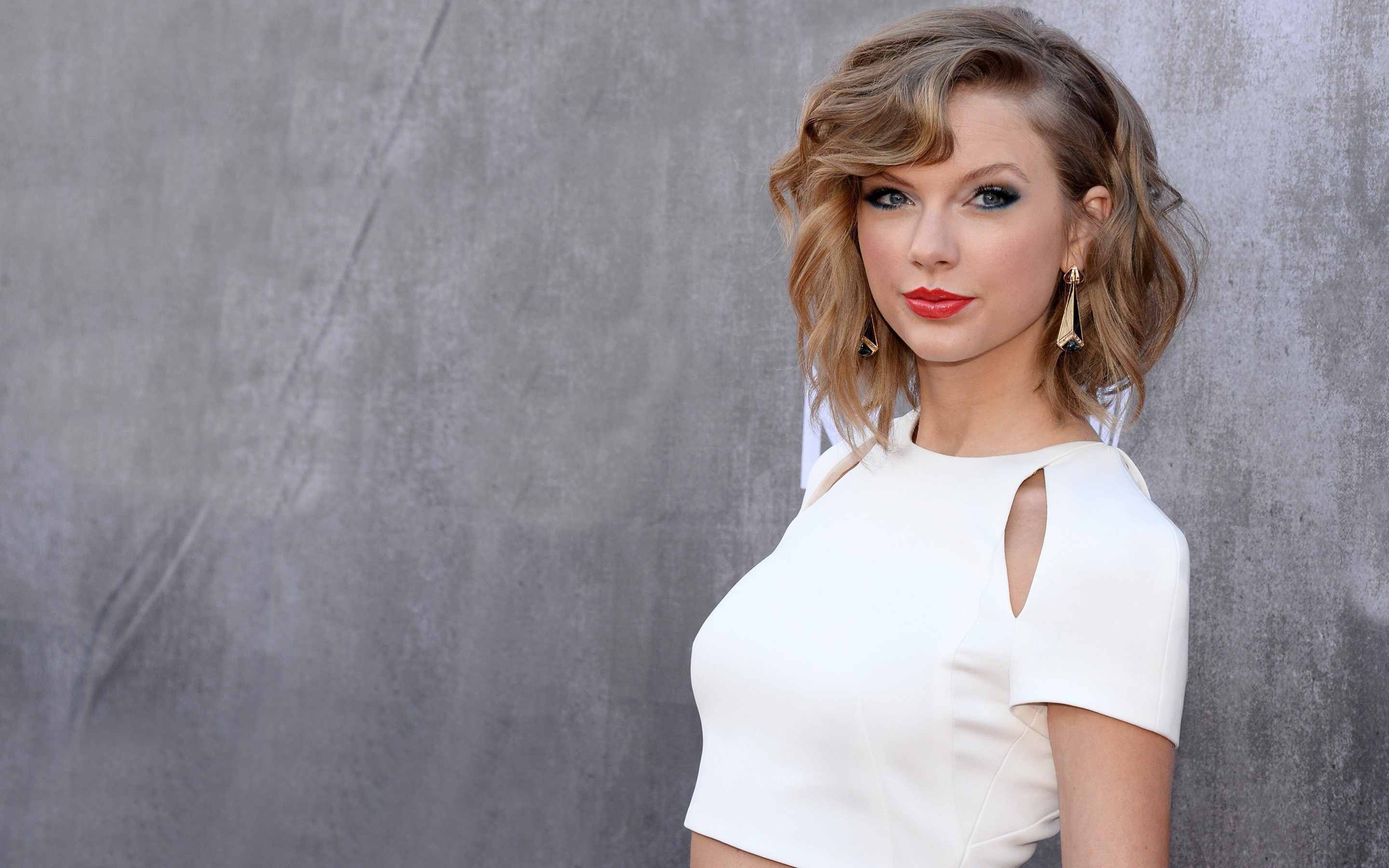 Download Taylor Swift Celebrity Girl 1680x1050 Resolution Full HD