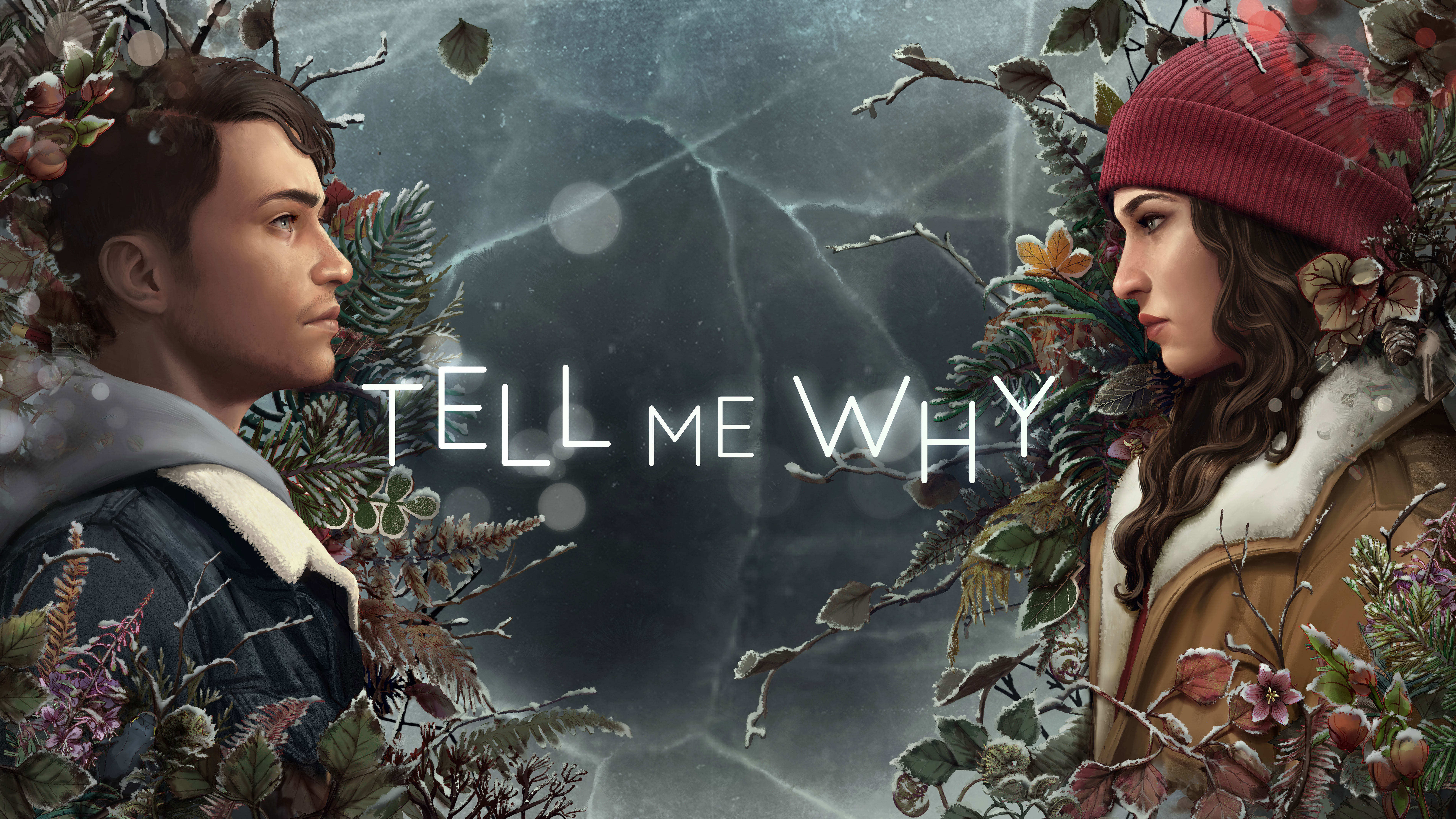 Tell Me Why 2020 Game Wallpaper Hd Games 4k Wallpapers Images Photos And Background