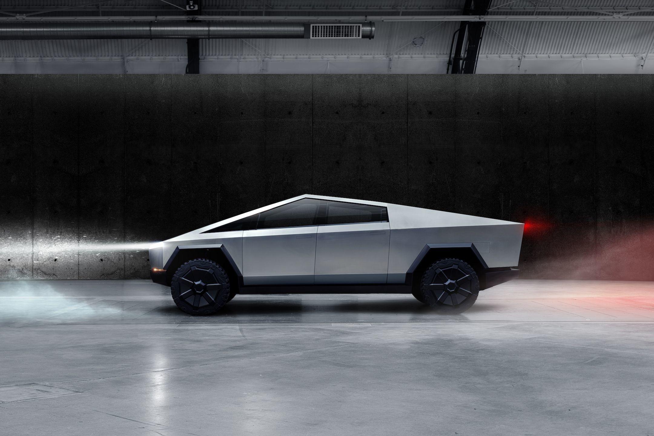 Tesla Cybertruck Wallpaper Hd Cars 4k Wallpapers Images