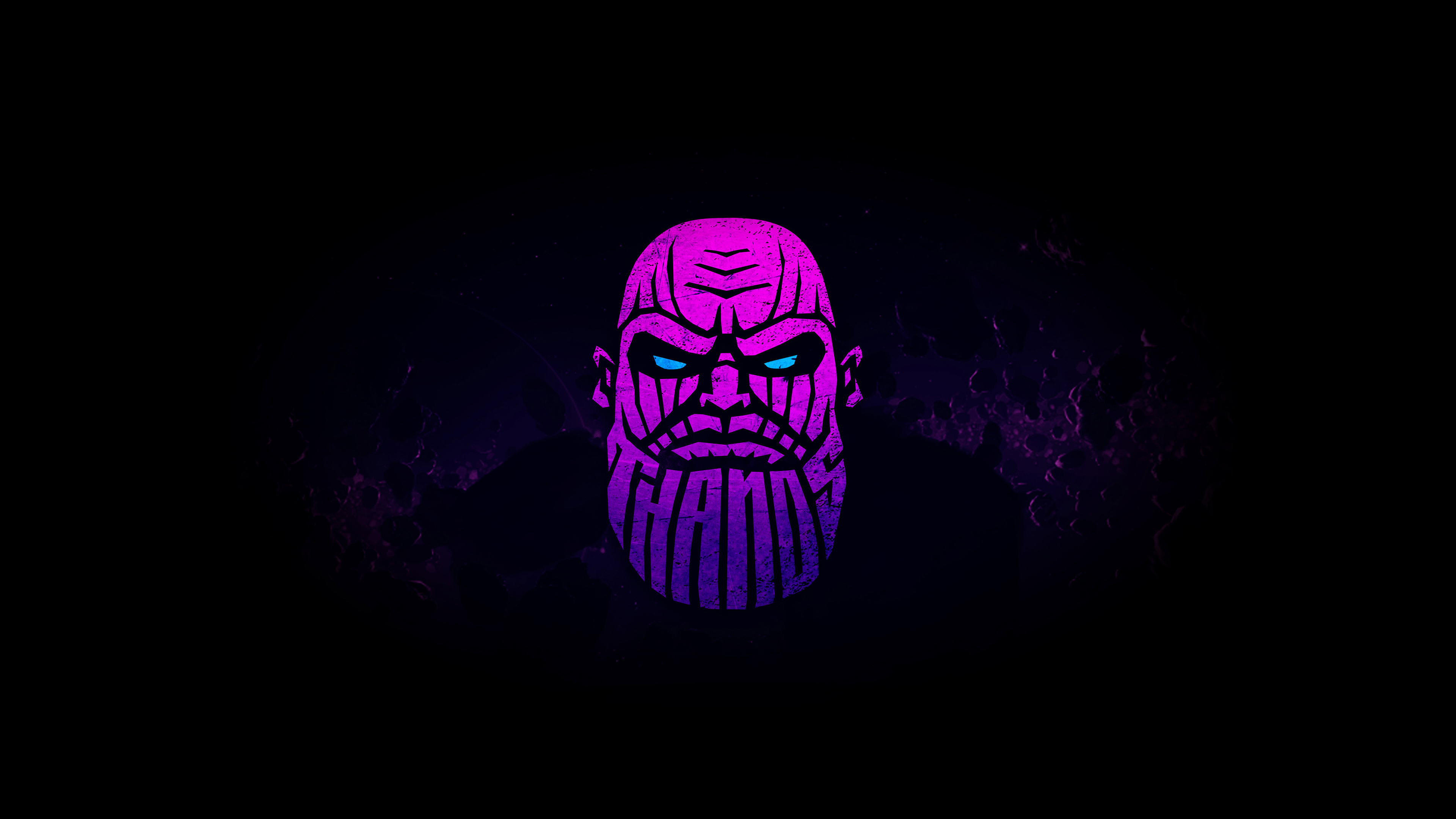 2560x1080 Thanos Artistic 2560x1080 Resolution Wallpaper Hd Artist 4k Wallpapers Images Photos And Background