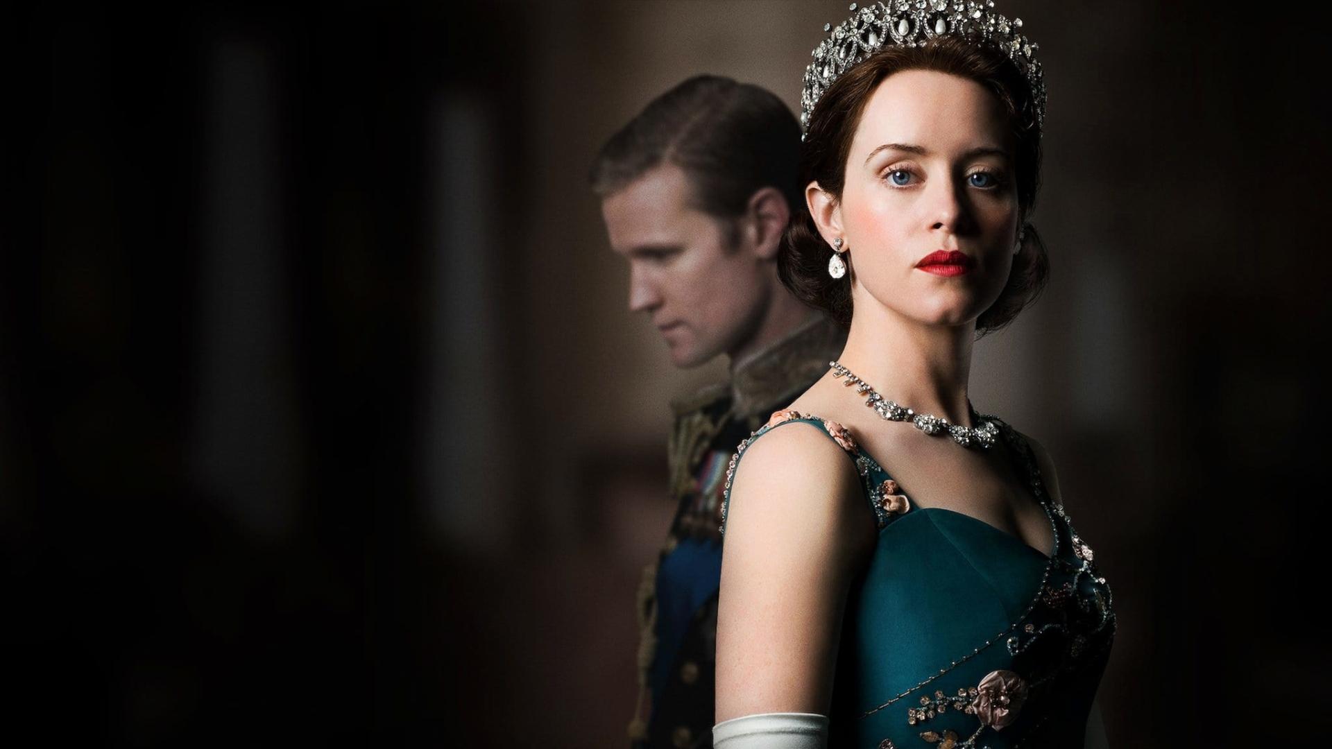 The Crown - najlepsze seriale historyczne