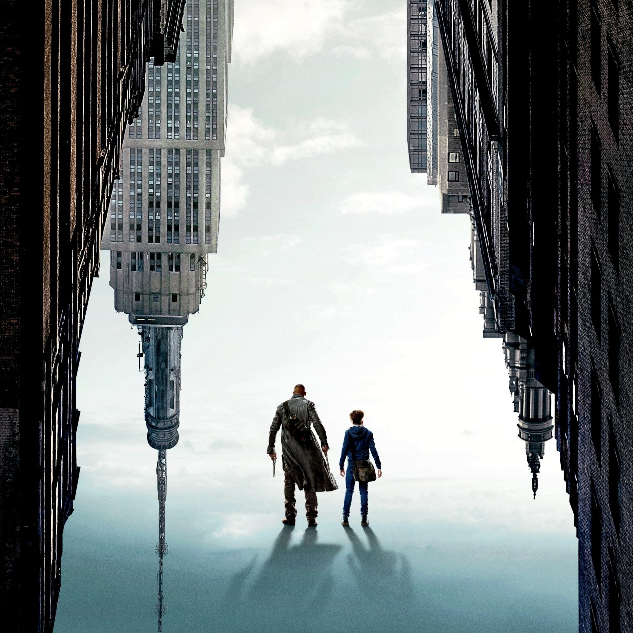 2048x2048 The Dark Tower Movie Still Ipad Air Wallpaper Hd Movies