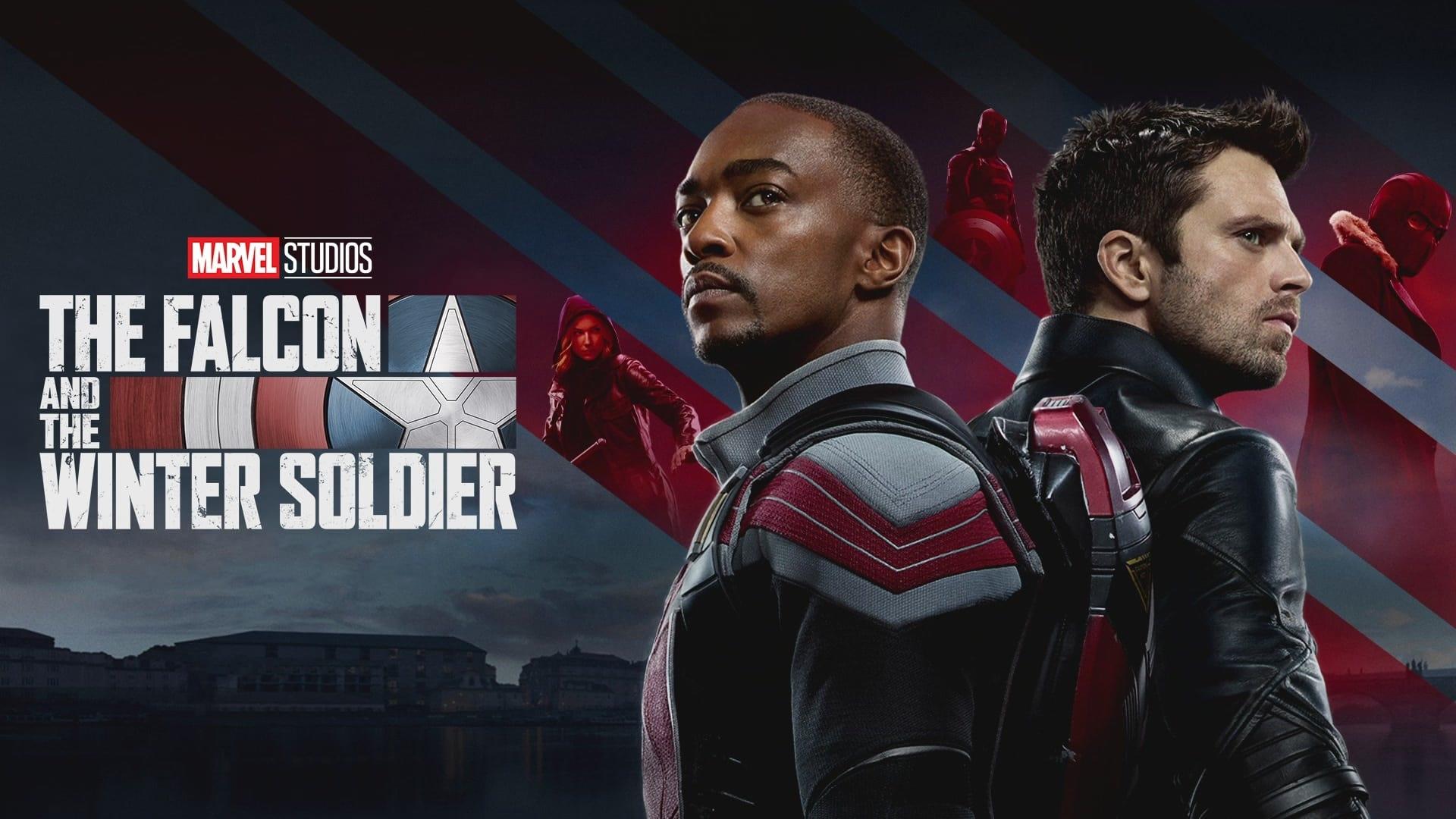 The Falcon and the Winter Soldier (2021) S01 – EP03 [Tamil + Telugu + Hindi + English] HD Web Series
