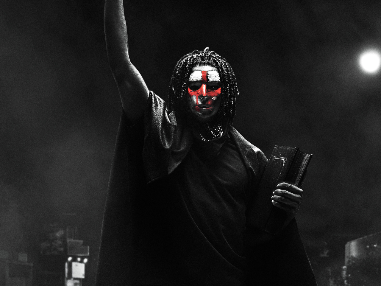 2018 Movie Posters: The First Purge 2018 Movie Poster, HD 4K Wallpaper