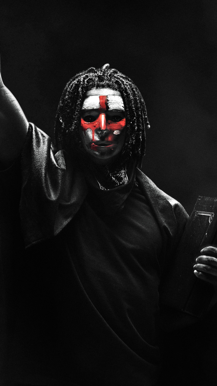 X2 Poster The First Purge 2018 M...
