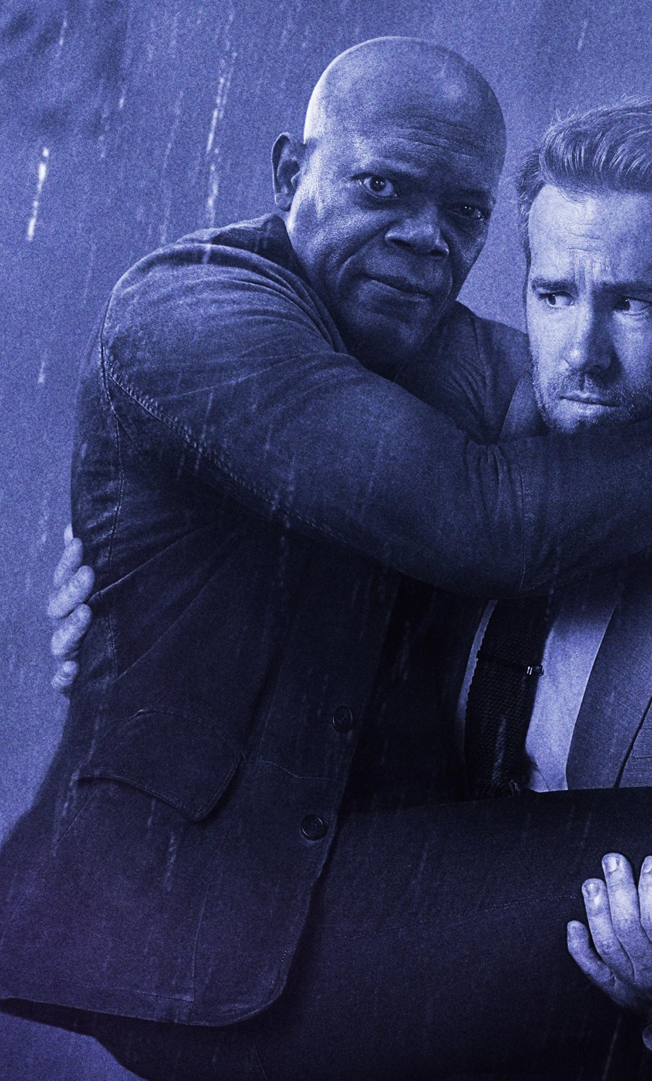 The Hitman S Bodyguard Full Movie Download