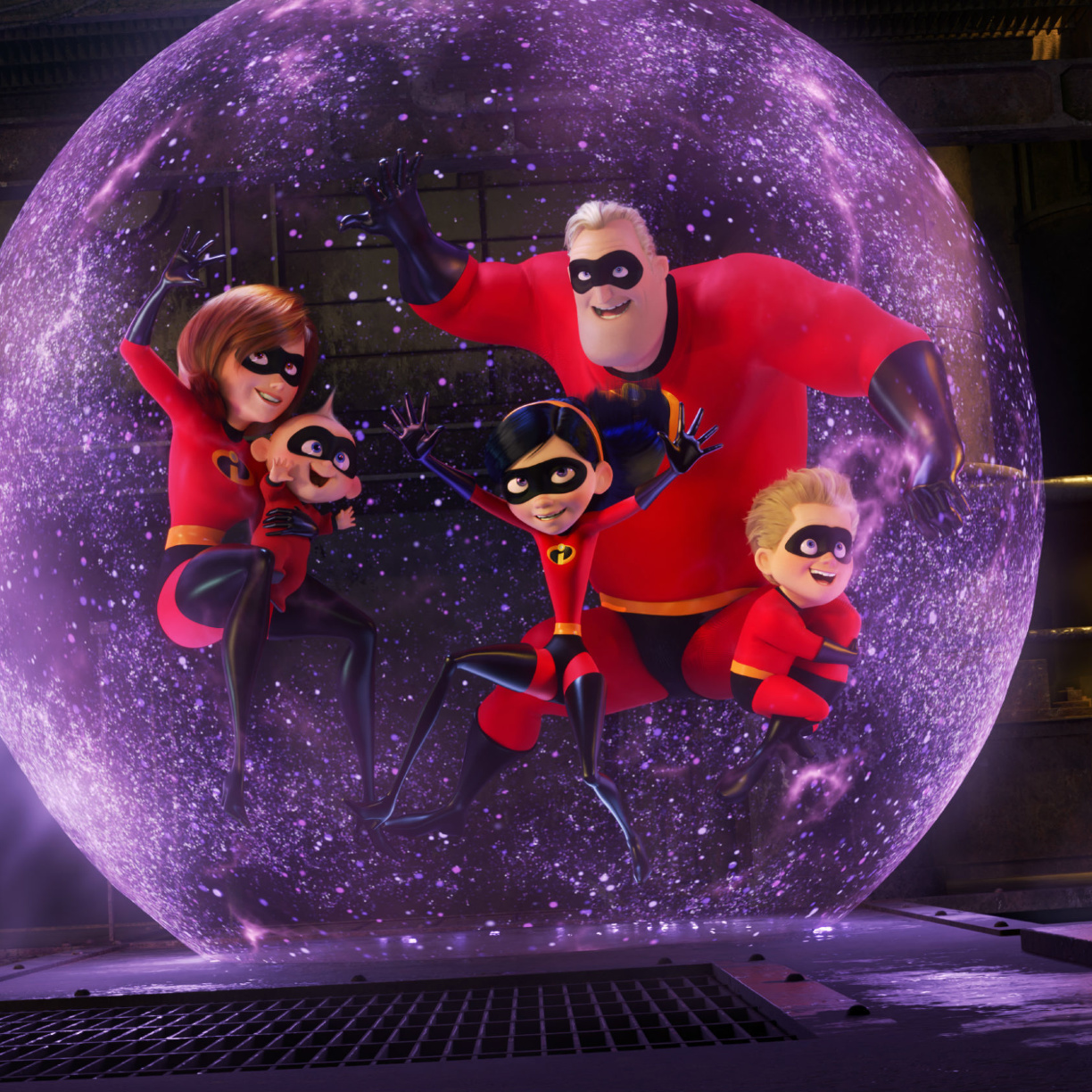 Sauth Hd Movies Download 2018 2: The Incredibles 2 Movie 2018, HD 4K Wallpaper