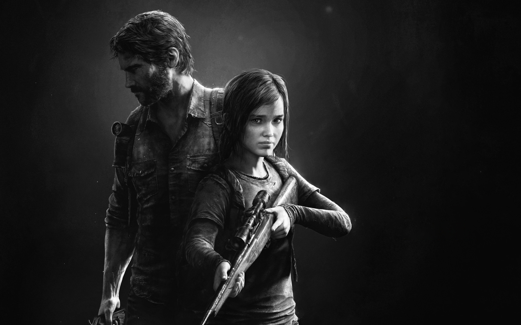 1680x1050 The Last of Us Remastered 1680x1050 Resolution ...