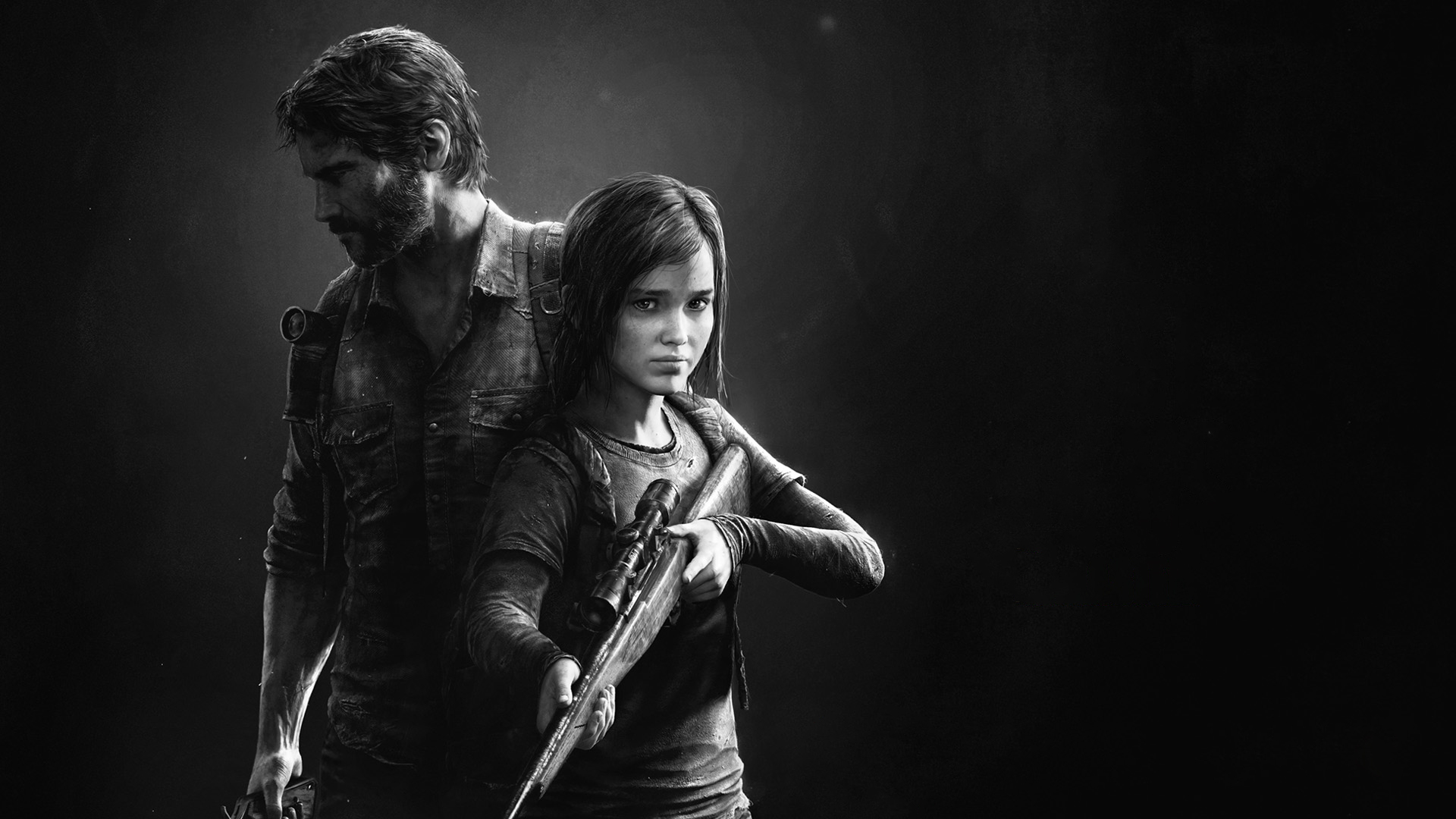 The Last Of Us Remastered Wallpaper Hd Games 4k Wallpapers