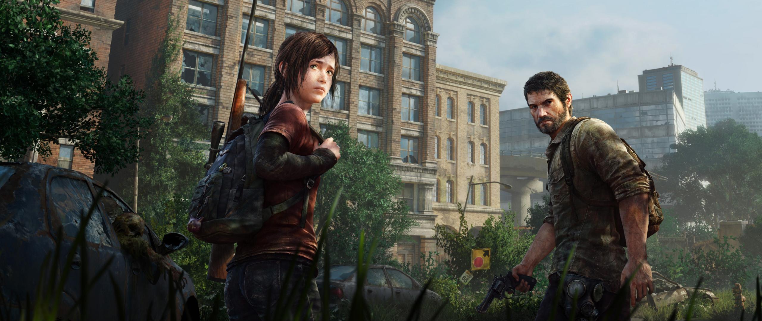 2560x1080 The Last Of Us 2560x1080 Resolution Wallpaper ...