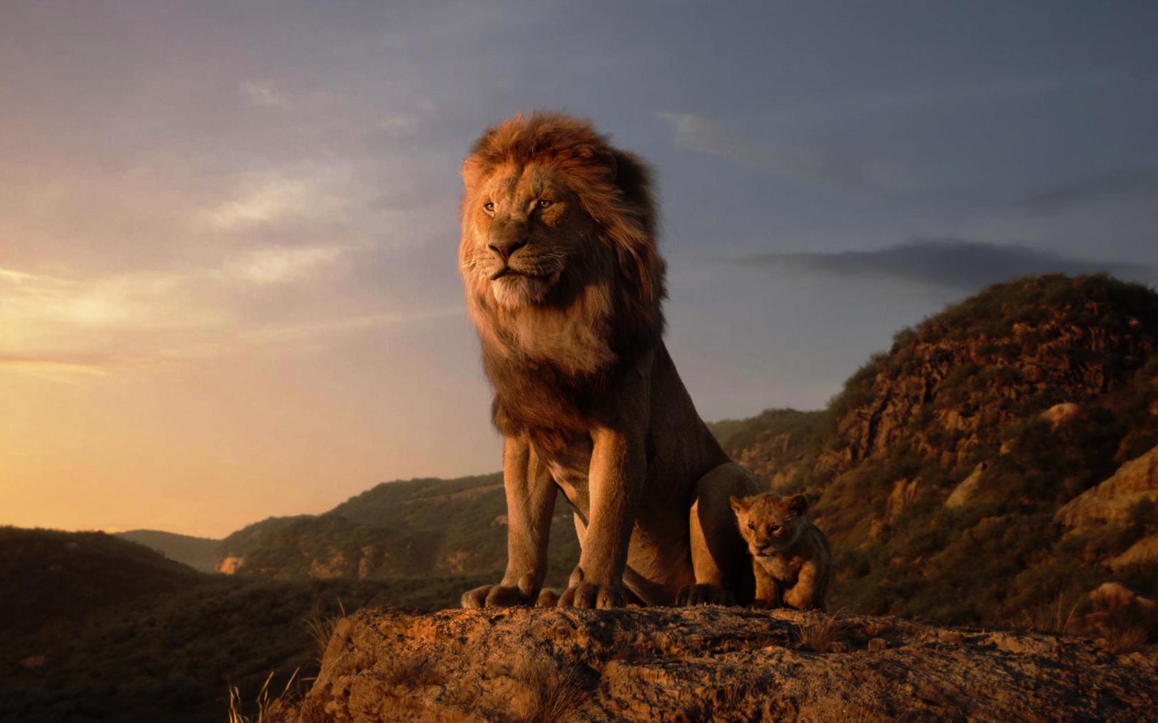 1680x1050 The Lion King 1680x1050 Resolution Wallpaper, HD ...