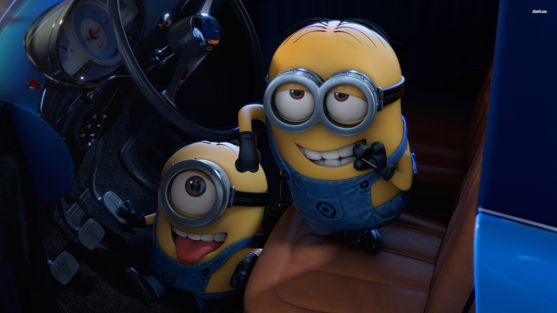 1920x1080 The Minions Funny Expressions Pics 1080p Laptop Full Hd Wallpaper Hd Movies 4k Wallpapers Images Photos And Background