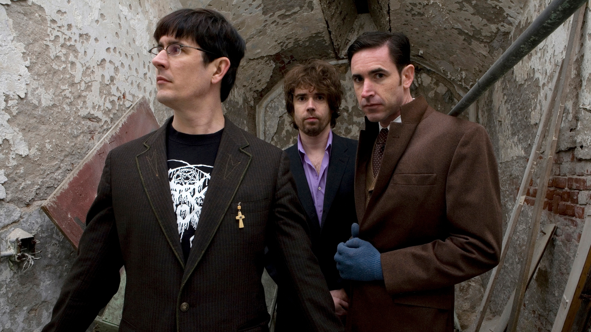 discography the mountain goats - HD1920×1080