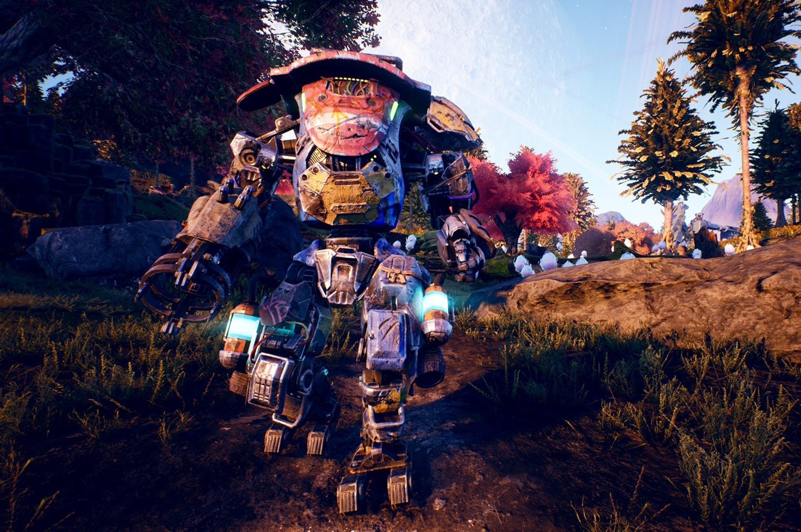 2560x1700 The Outer Worlds Game Chromebook Pixel Wallpaper ...