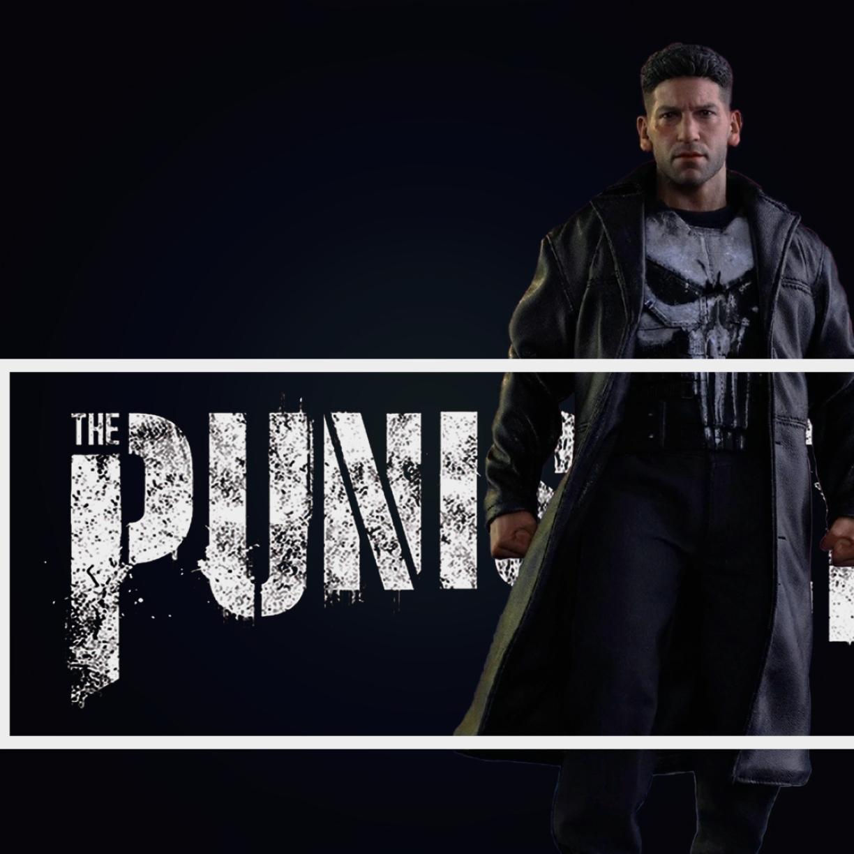 The Punisher Jon Bernthal Tv Show, Full HD 2K Wallpaper