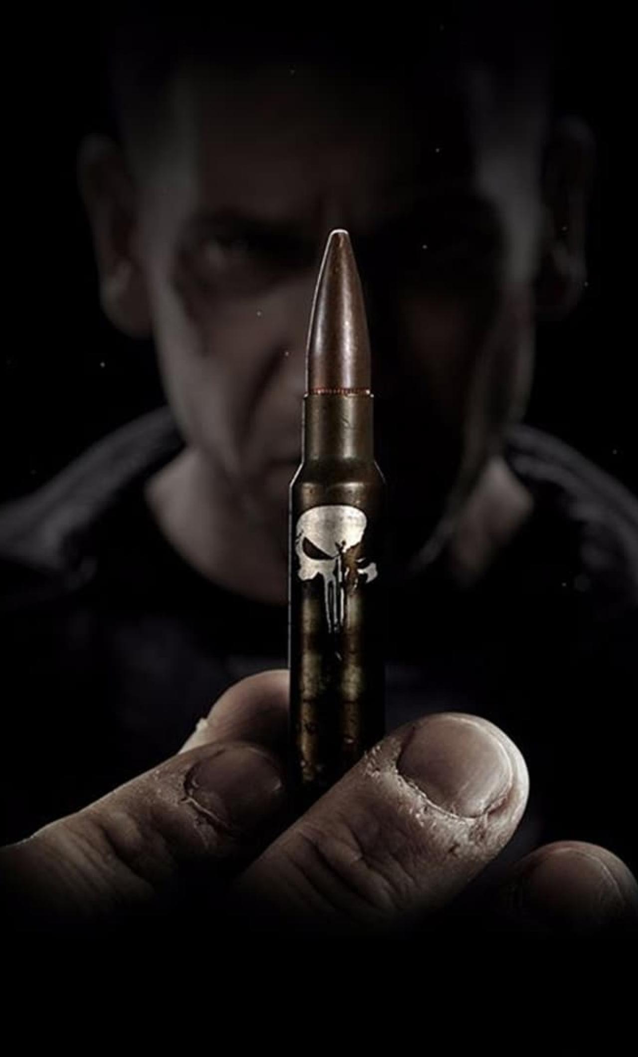 1280x2120 The Punisher Season 2 Iphone 6 Plus Wallpaper Hd Tv