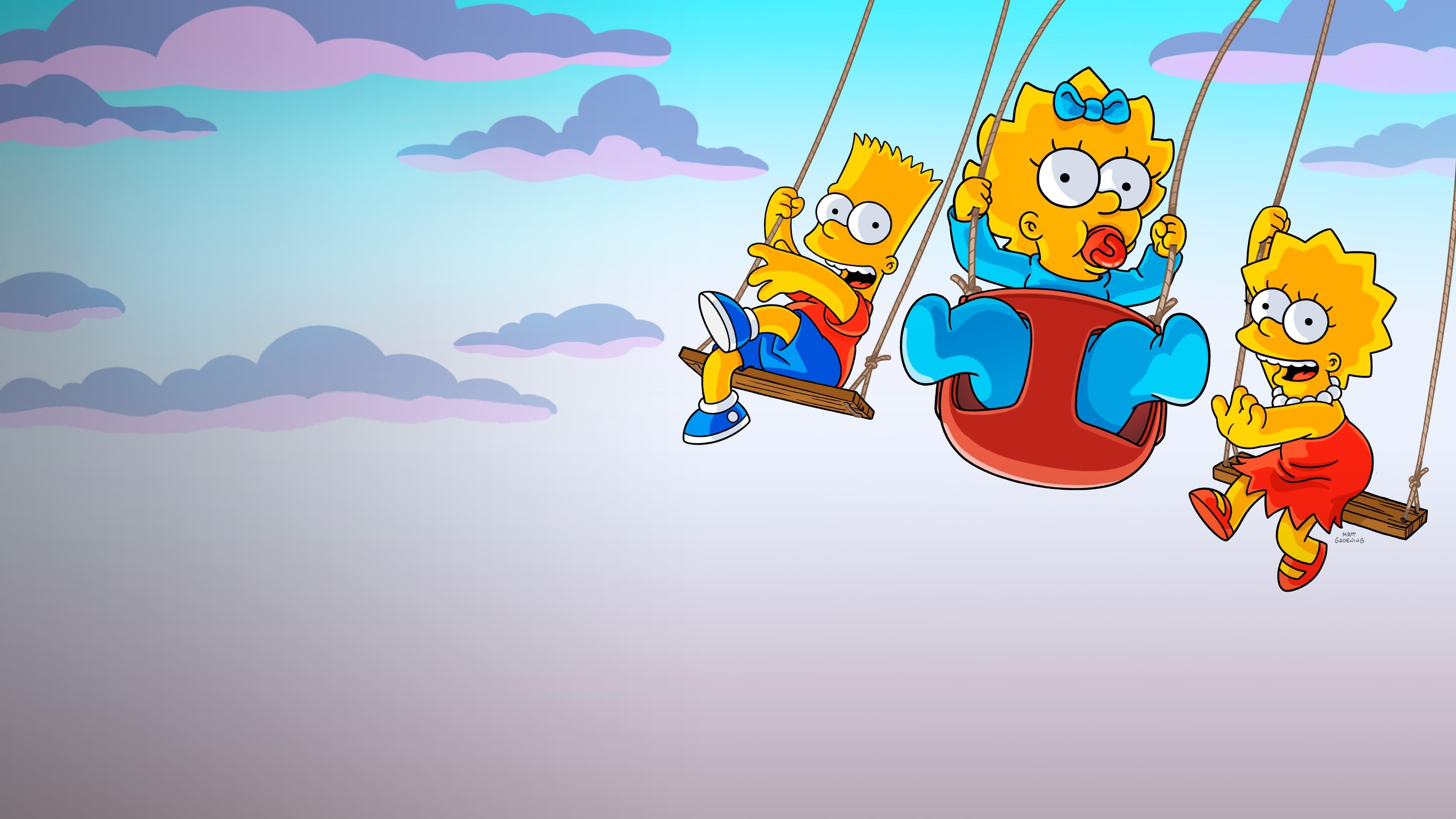 The Simpsons Kids 4K Wallpaper, HD TV Series 4K Wallpapers ...